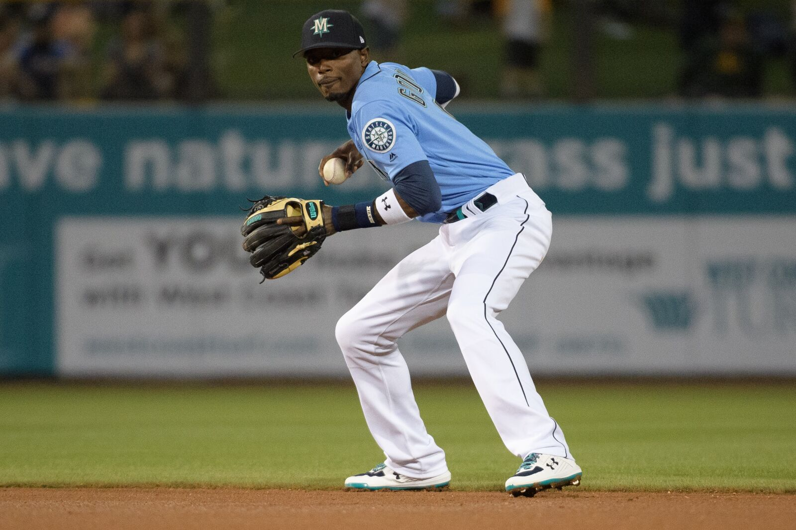 Seattle Mariners Could Go Bargain Shopping by Taking on Salary
