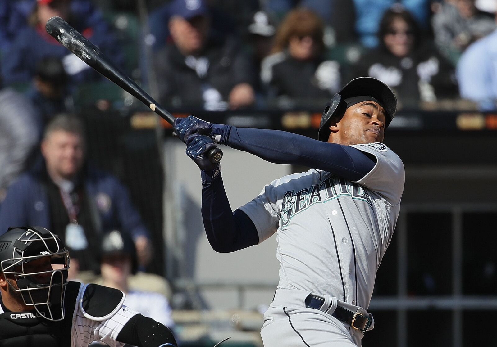 c851bb3eb Seattle Mariners Takeaways from 9-2 Win vs. Chicago White Sox