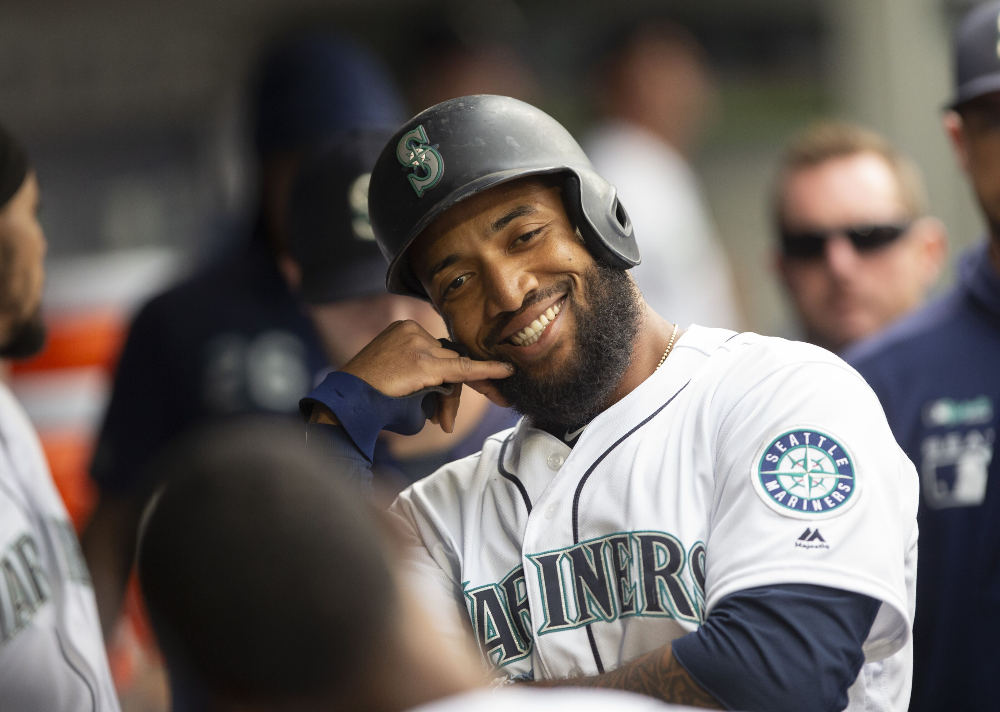 Grading Seattle Mariners Trade Proposals from Fans, Pt. 2