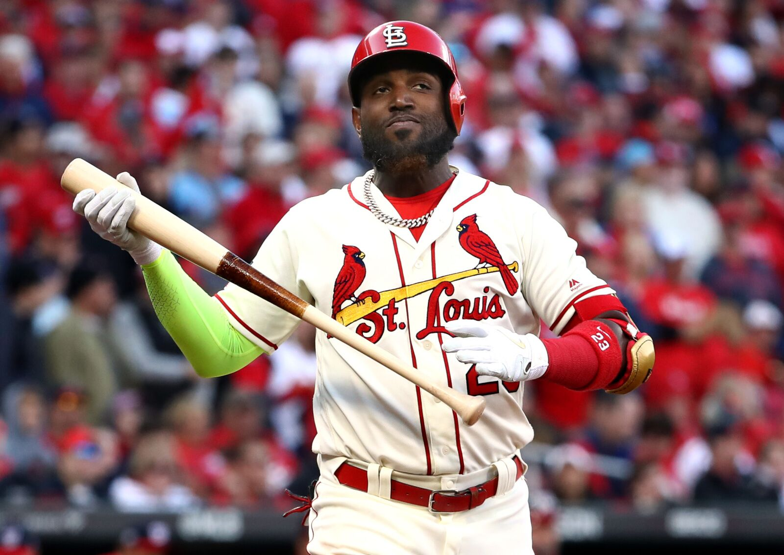 Mariners Rumors: Seattle reportedly interested in Marcell Ozuna