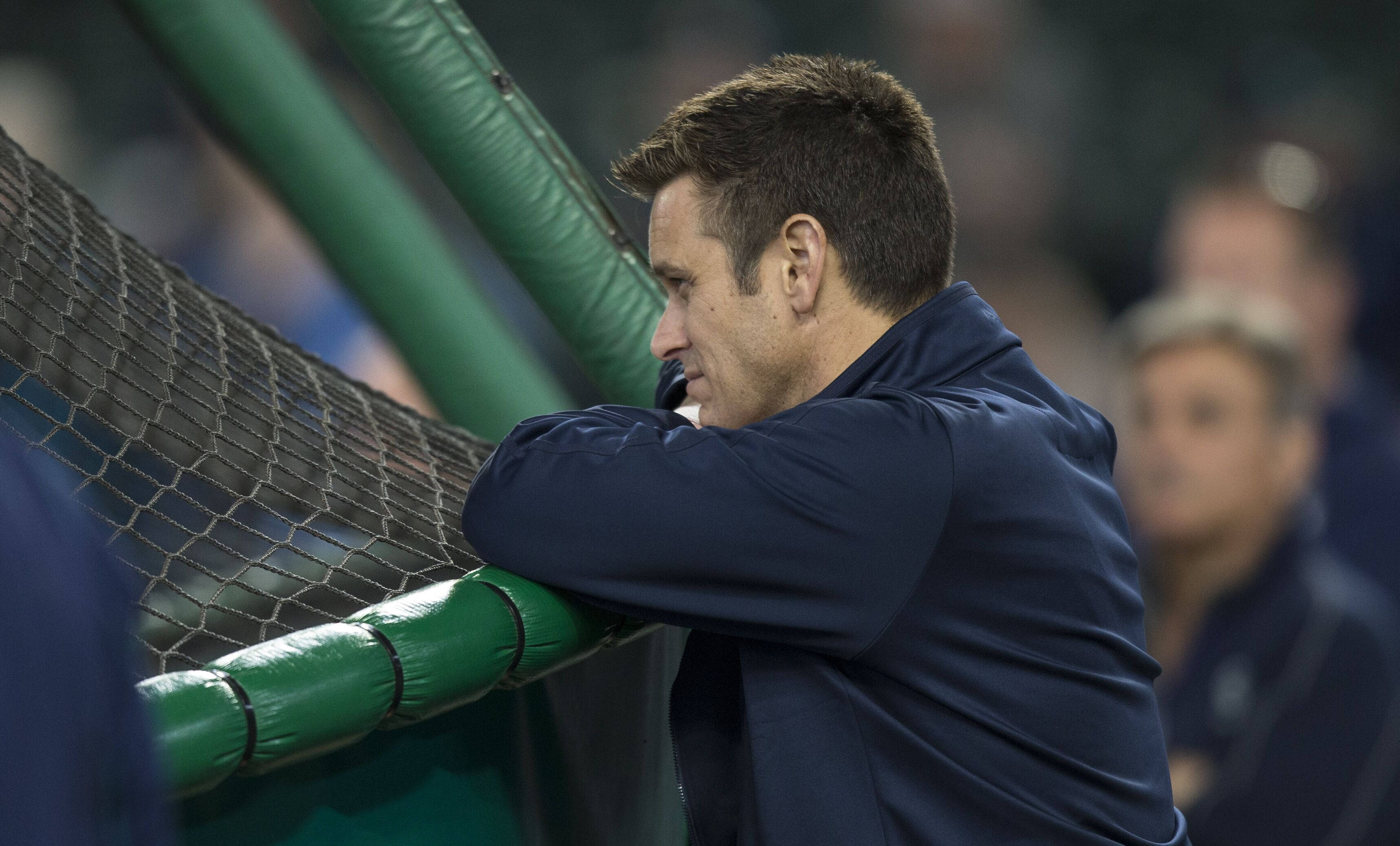 Seattle Mariners Off-Season Contract Primer: Where Everybody Stands