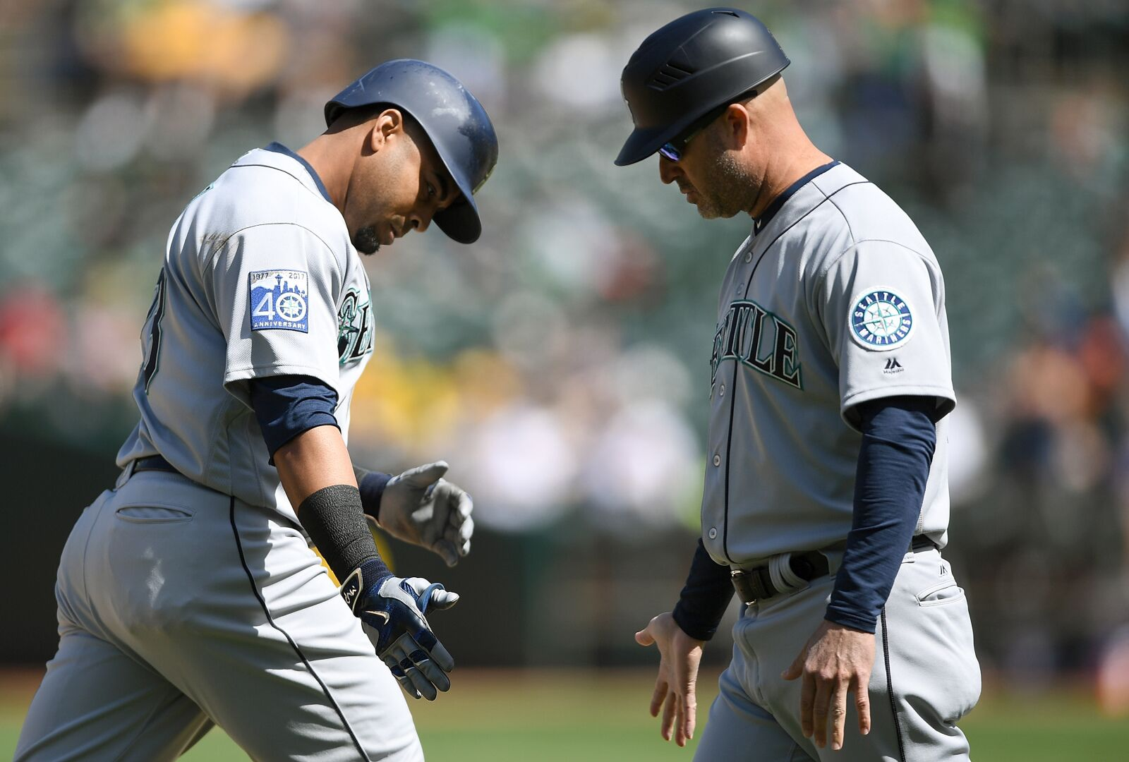 Getting to Know Mariners Bench Coach Manny Acta
