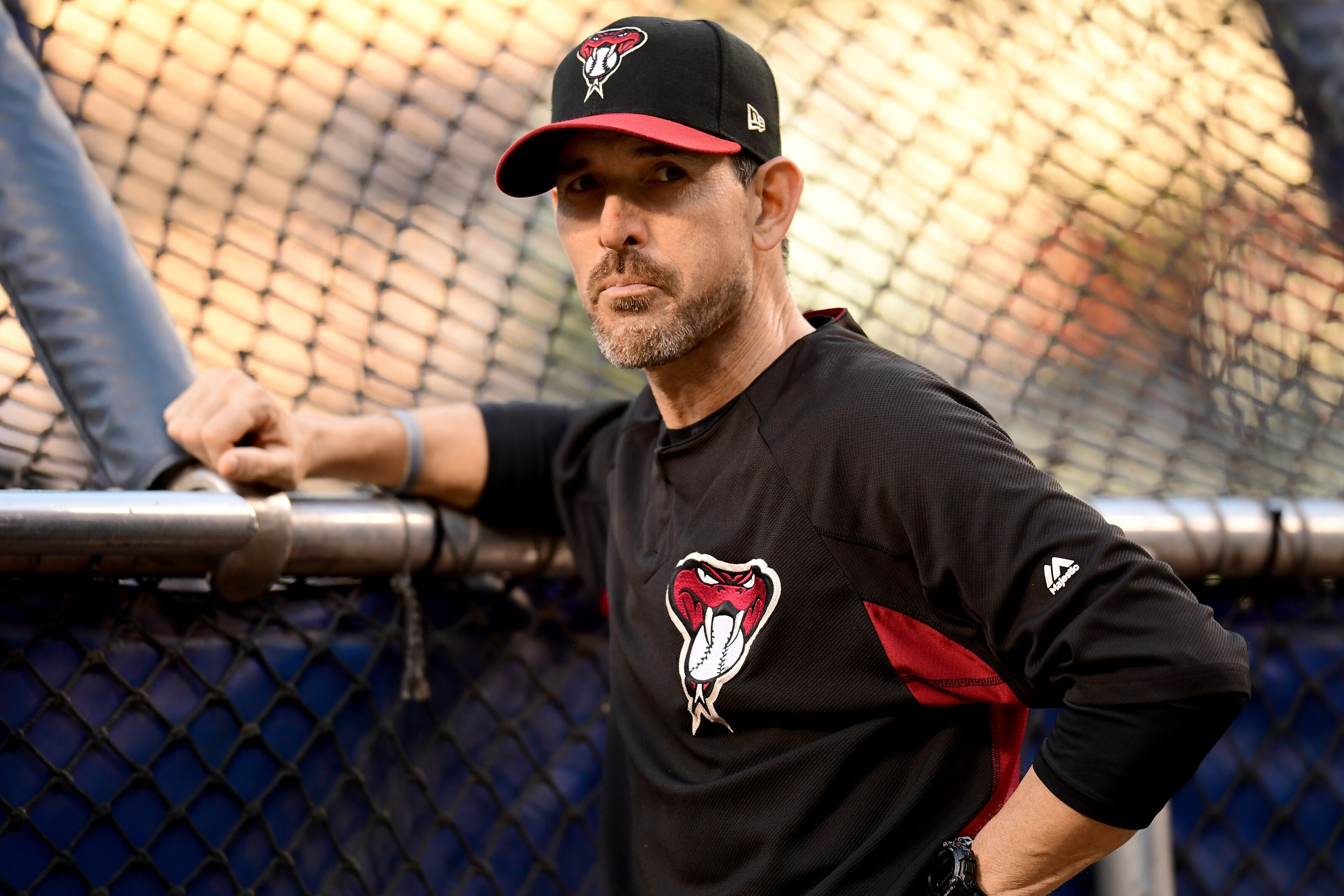 Getting to Know Seattle Mariner New Hitting Coach Tim Laker