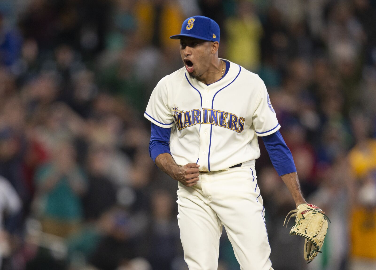 Seattle Mariners Do Well in Cano b189ddd0a5b