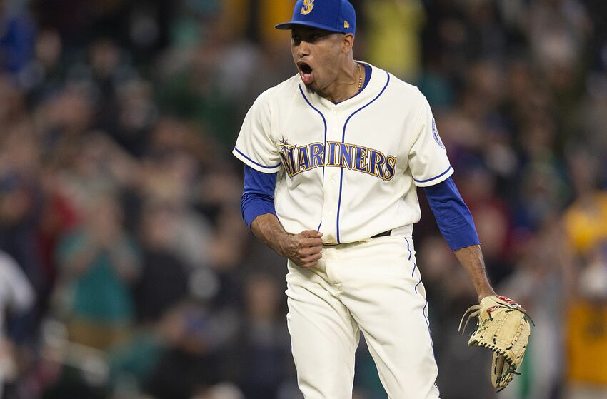 Seattle Mariners History: Relievers From 2011-present