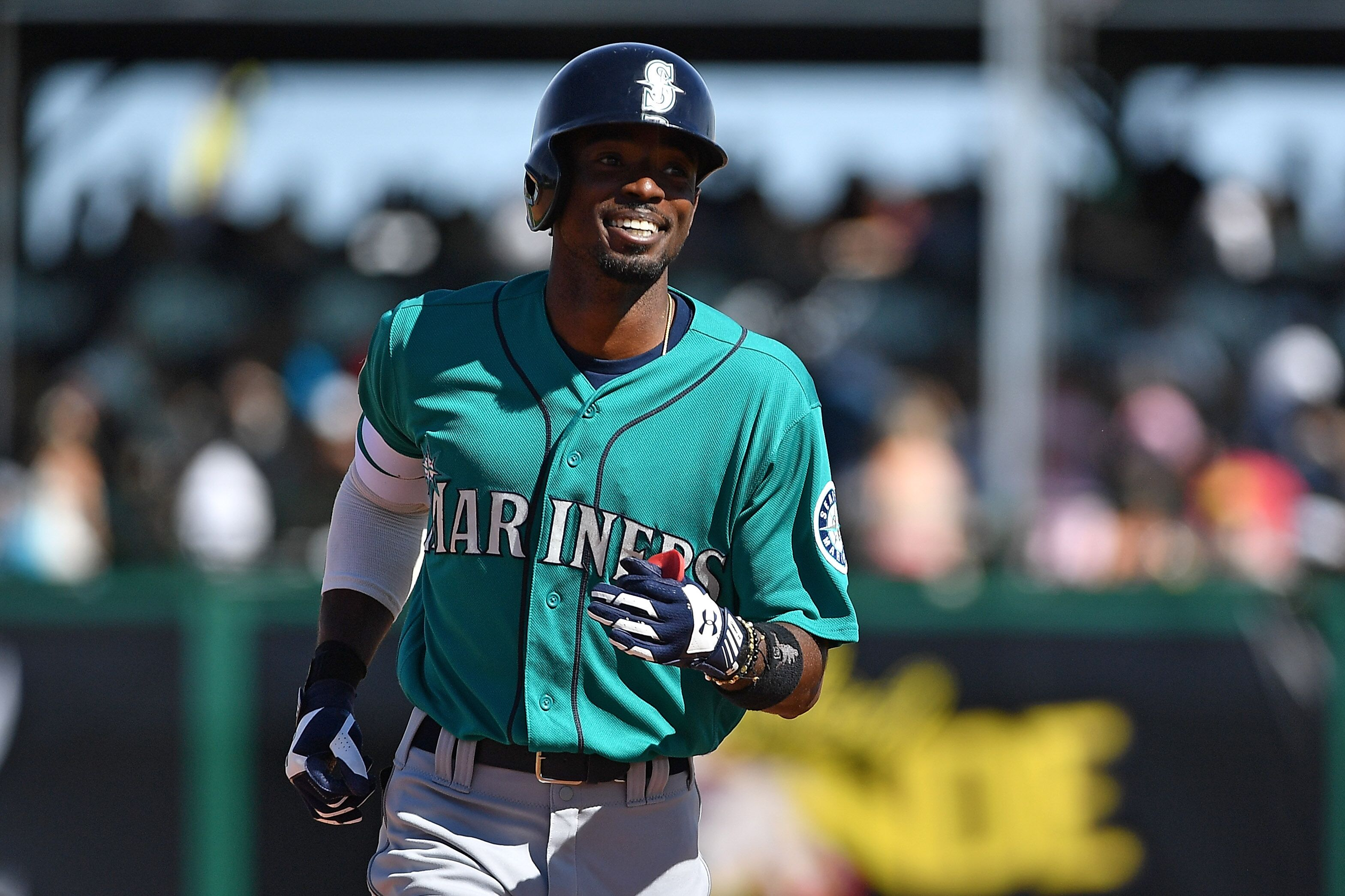 Seattle Mariners Off-Season Preview  Center Field 6c10d771e