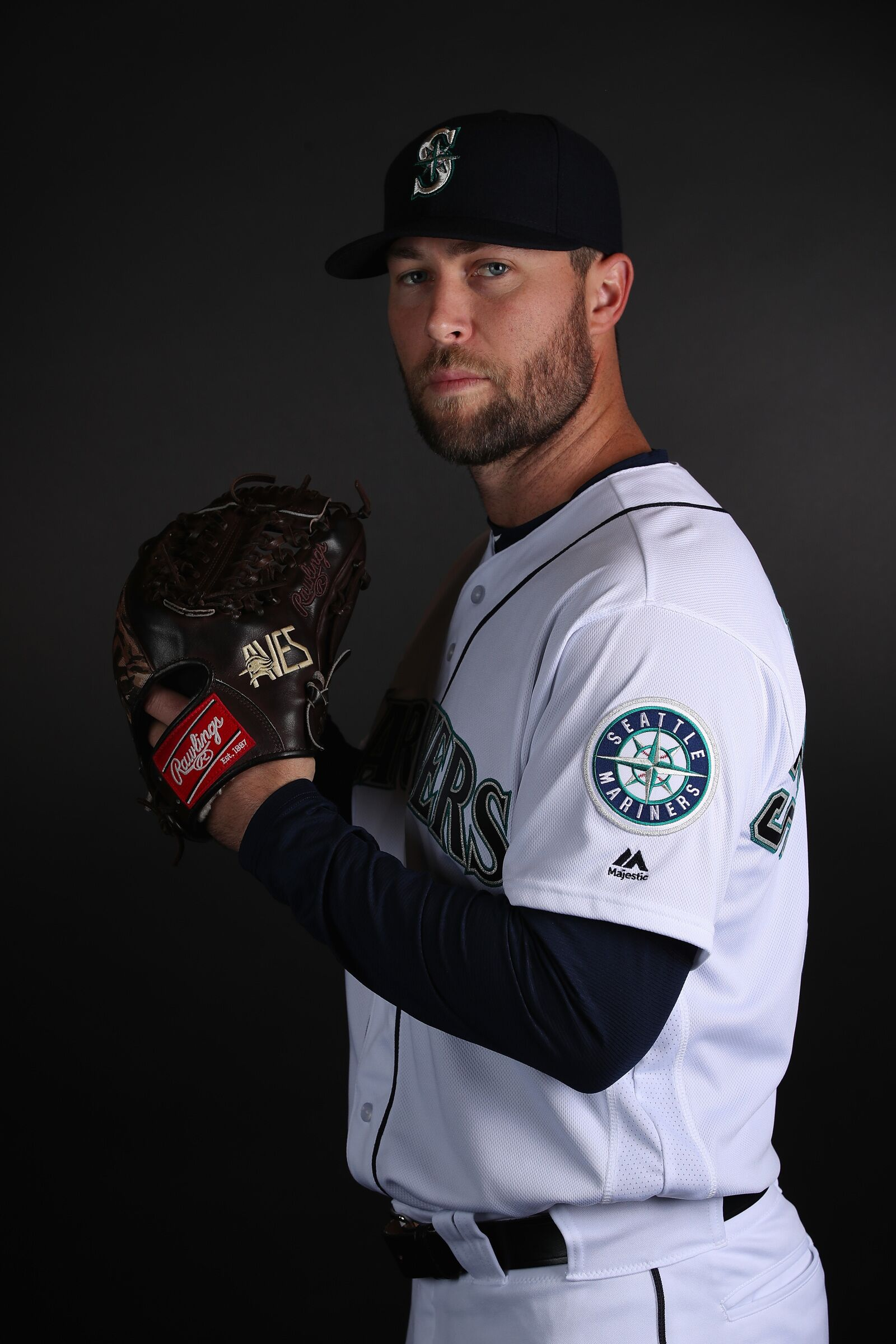 Seattle Mariners: Hunter Strickland will save 40 games
