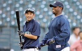 2a3d90f5b3 ... his season. Live Feed Ken Griffey Jr. Seattle Mariners: Homecomings  aren't always ...