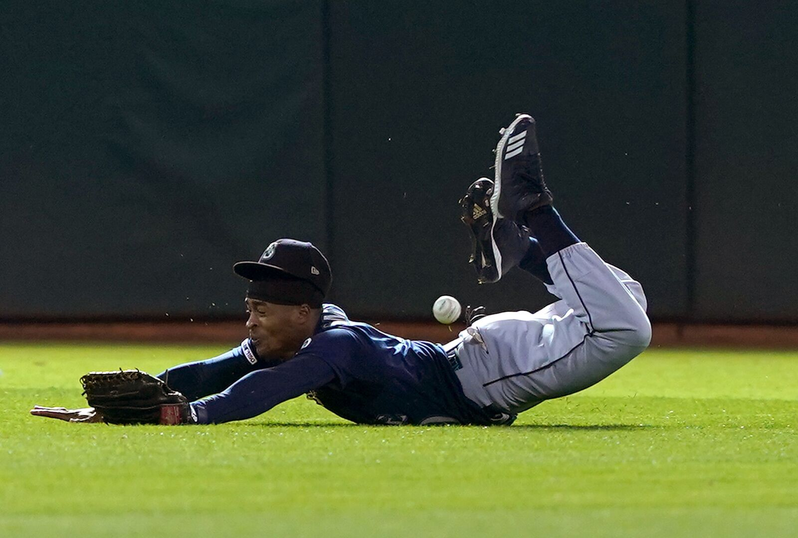 Top Mlb Keepers 2020.What Will The Mariners Outfield Look Like On Opening Day 2020