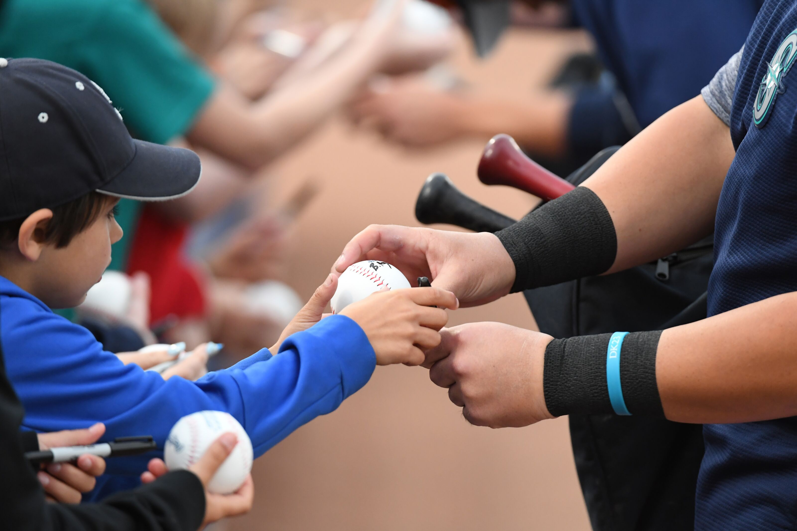 Seattle Mariners Spring Training, important dates to remember