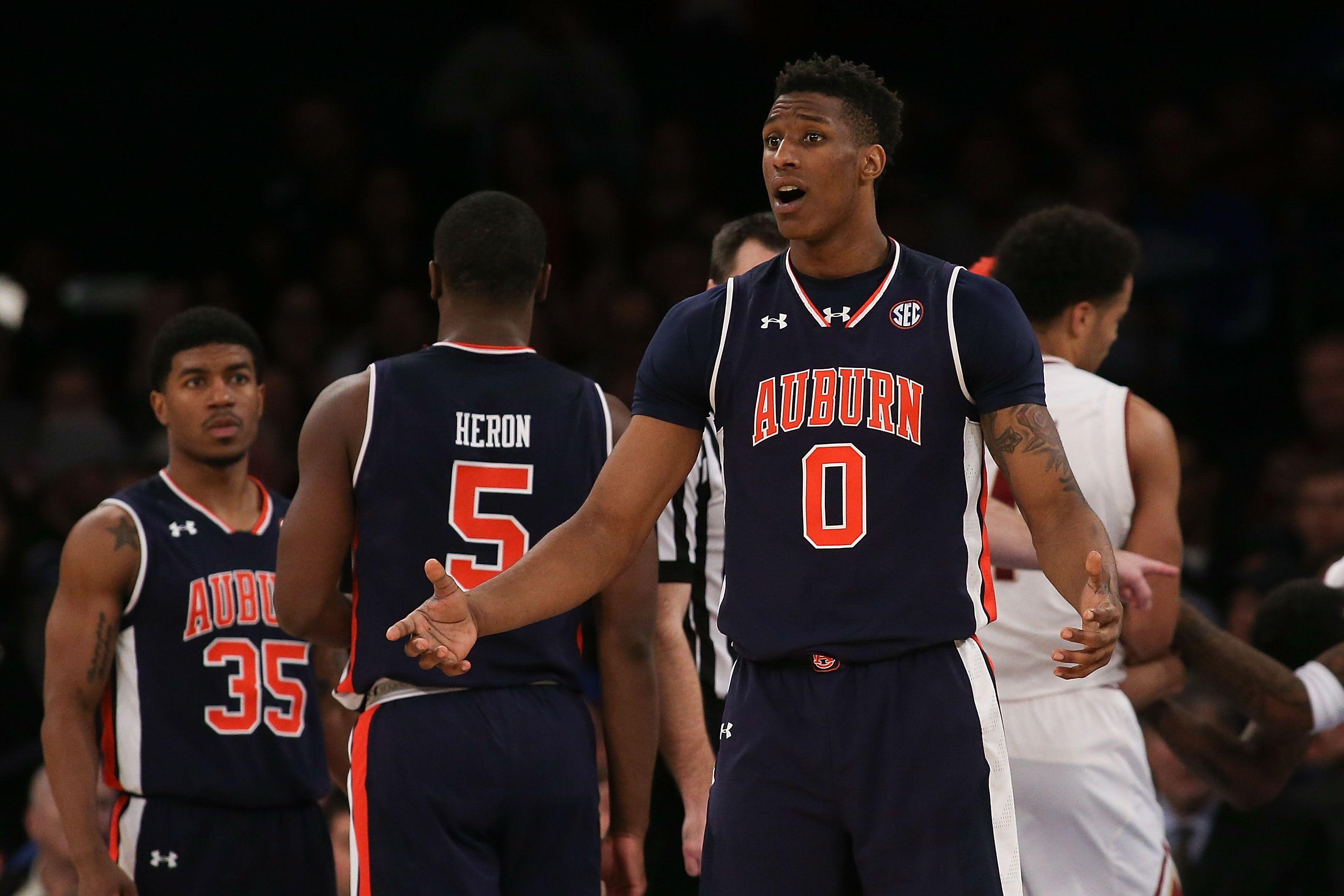 Auburn Basketball How Legitimate Are The Tigers