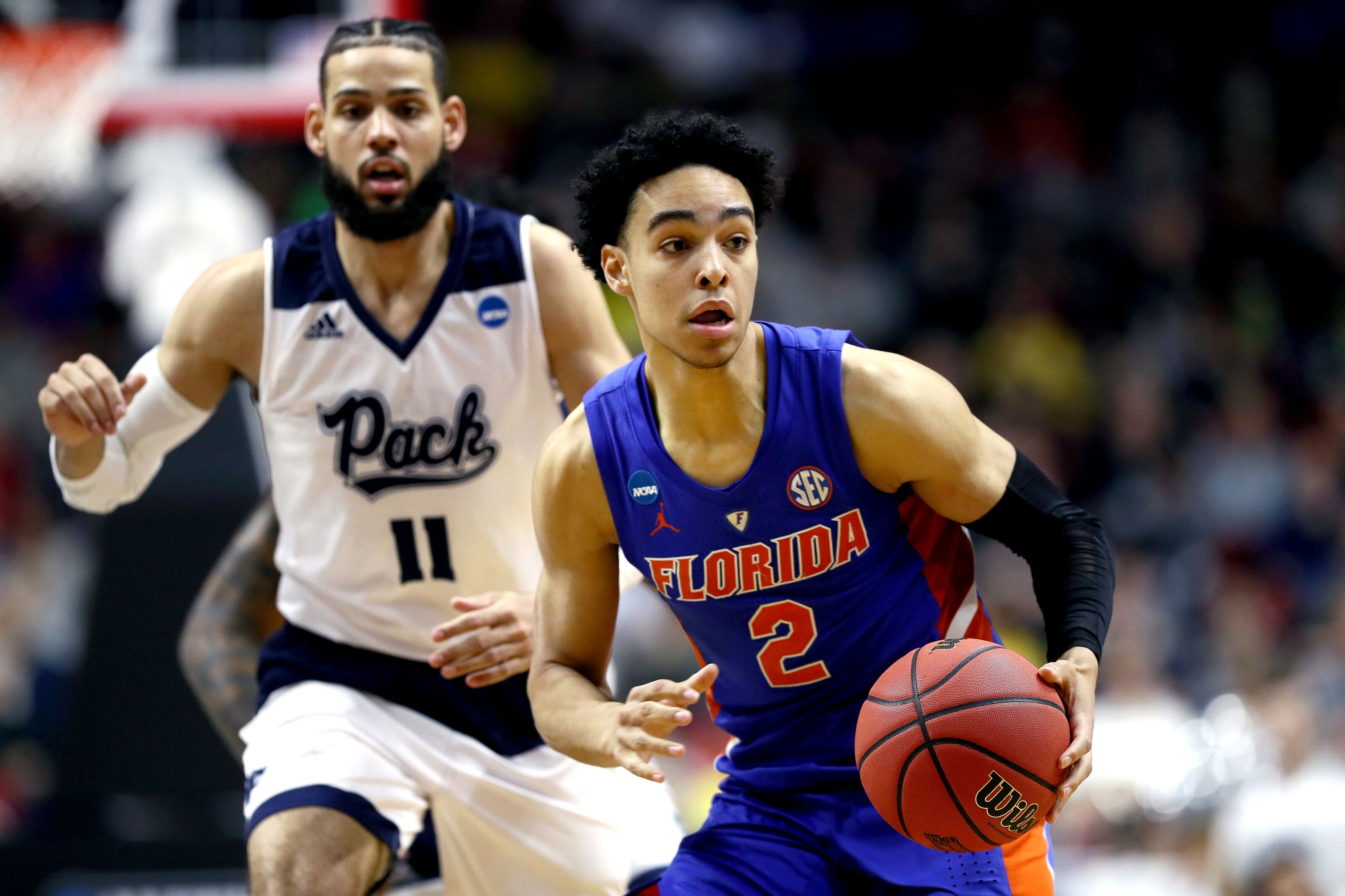 Florida Basketball What To Look For In The 2019 2020 Season