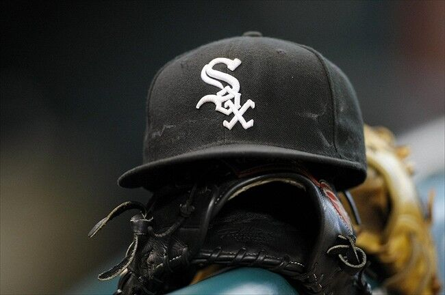 White Sox Keep it Plain With New