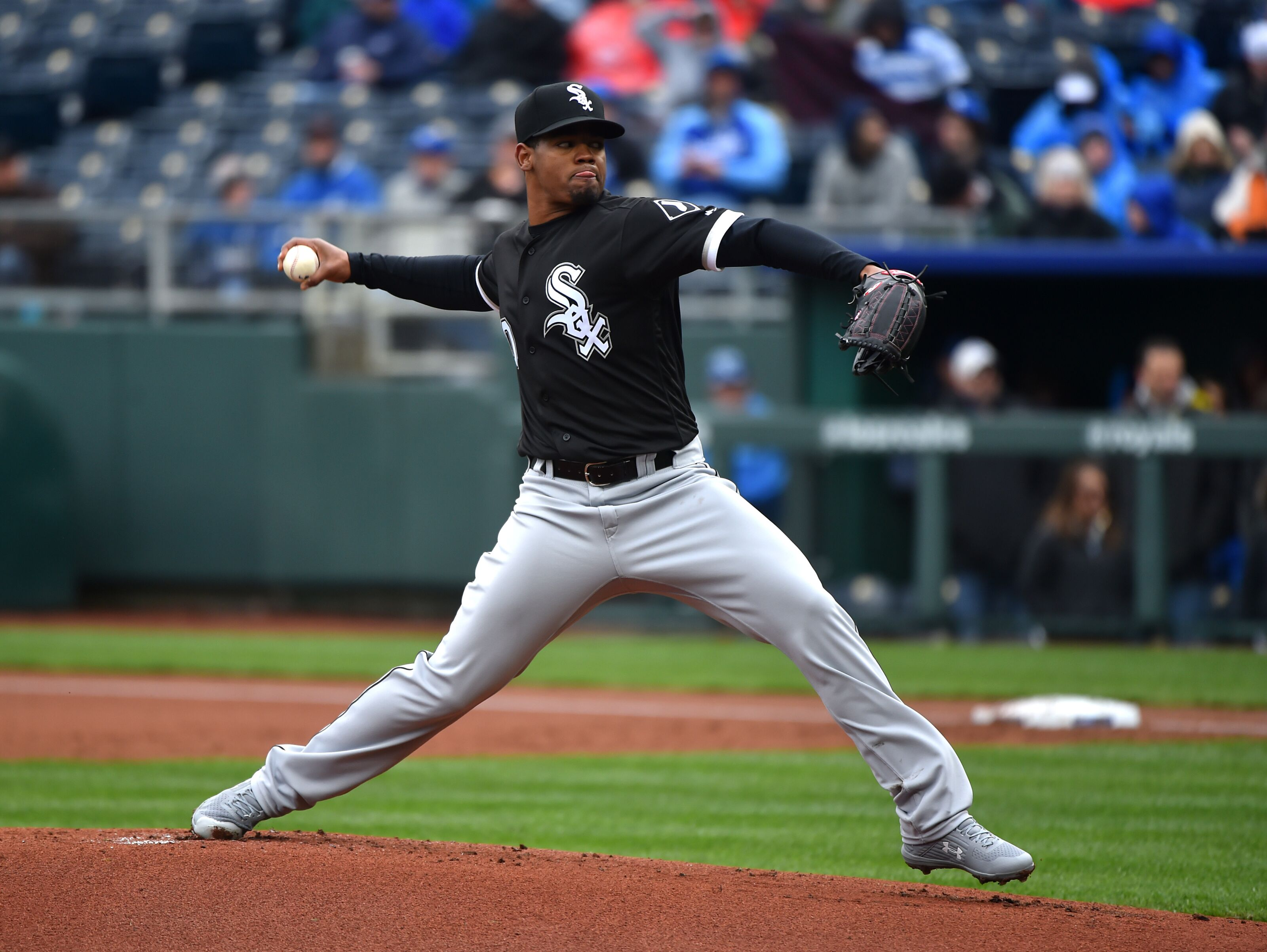 White Sox Starting Pitching, Bullpen Has Failed Team Very Early