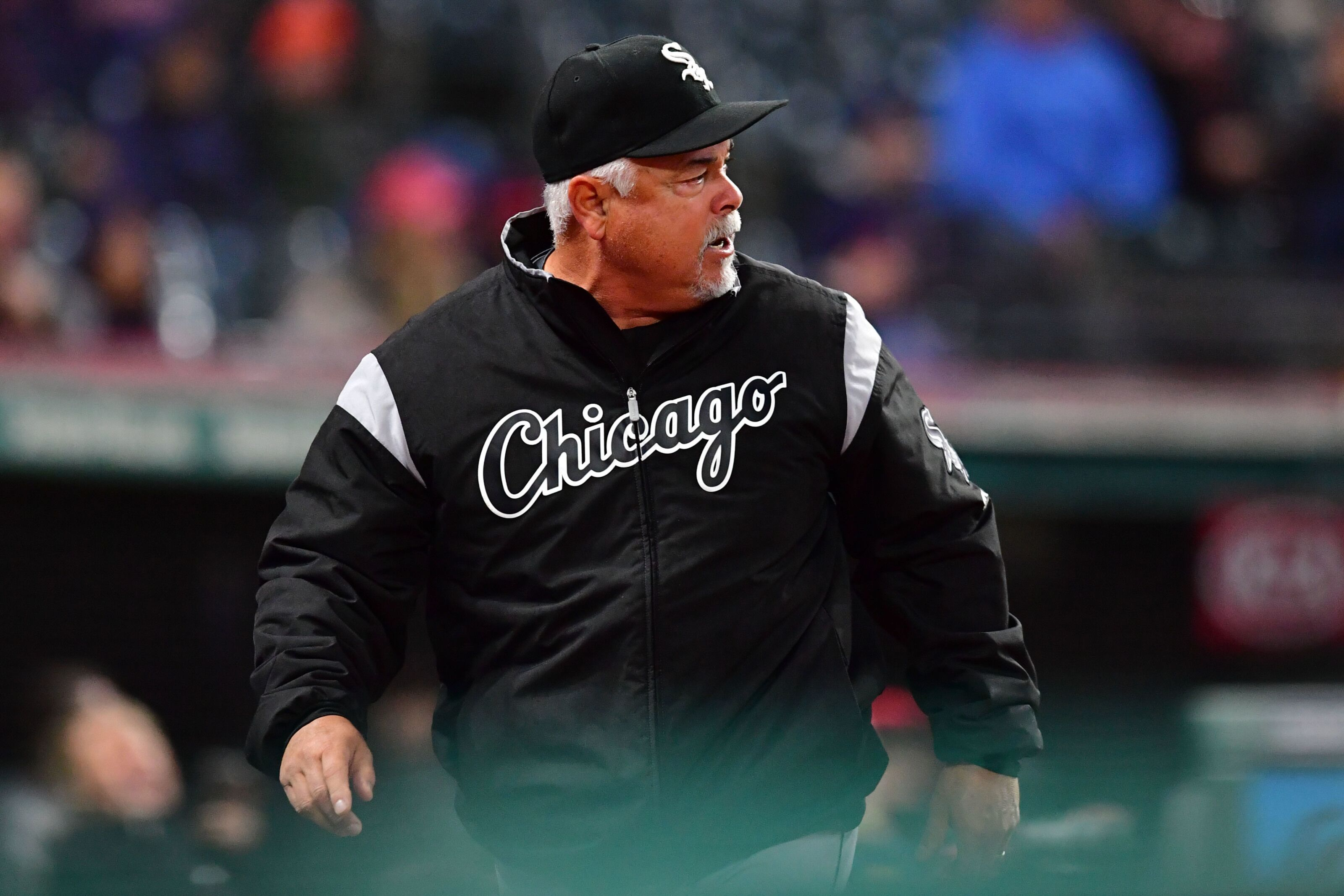 Should the Chicago White Sox have moved on from Rick Renteria?