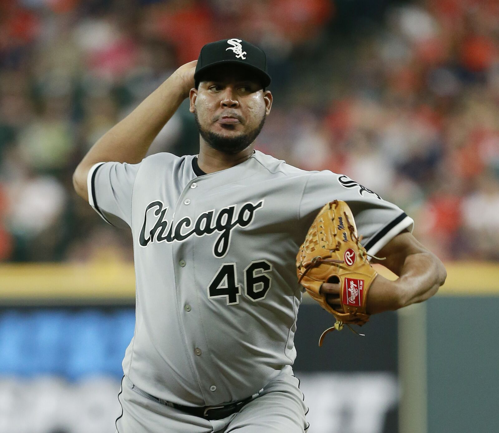 White Sox: Let's Hope for Some More Consistency from Ivan Nova