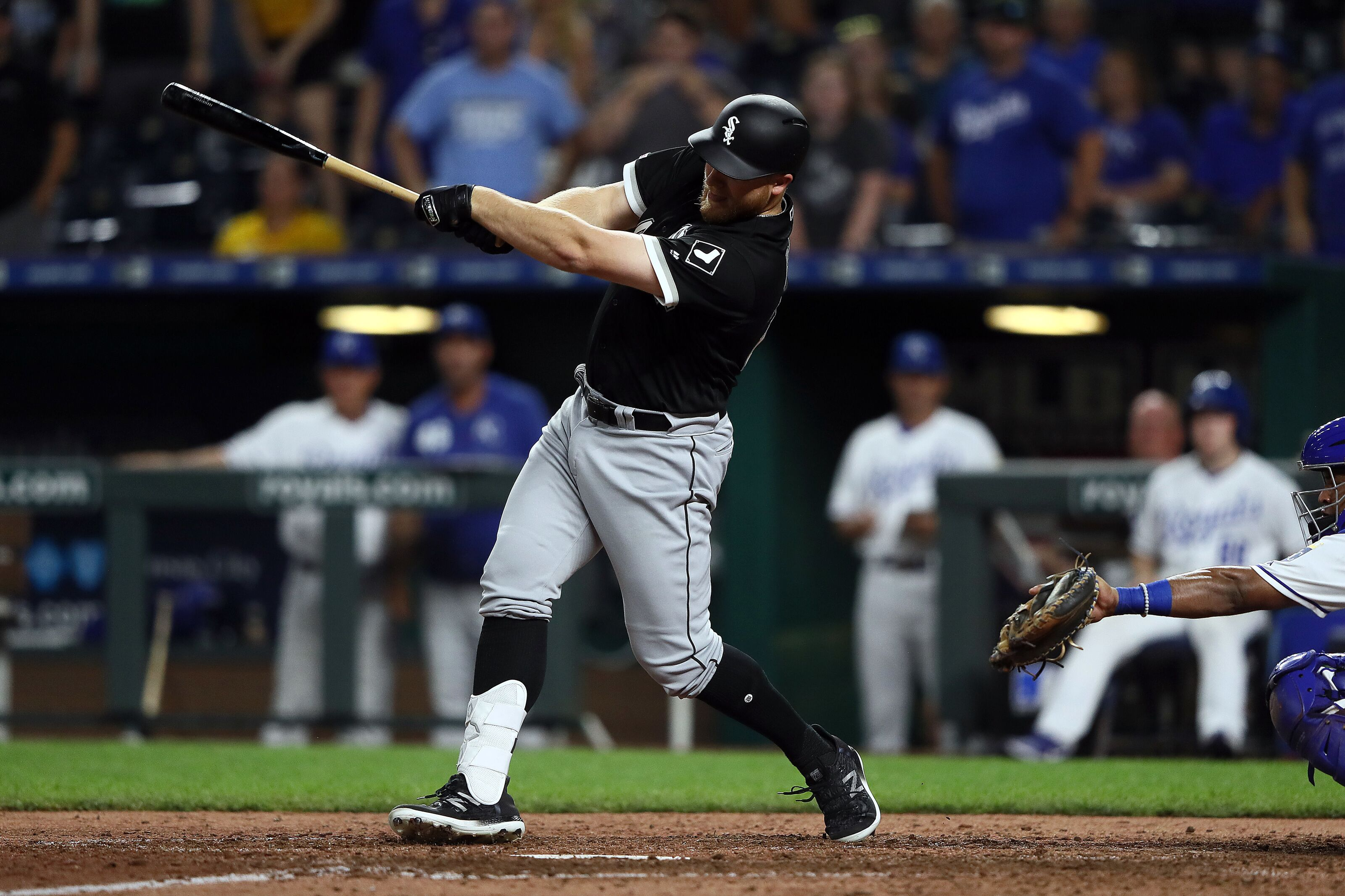 Chicago White Sox: Losing to the Royals once again