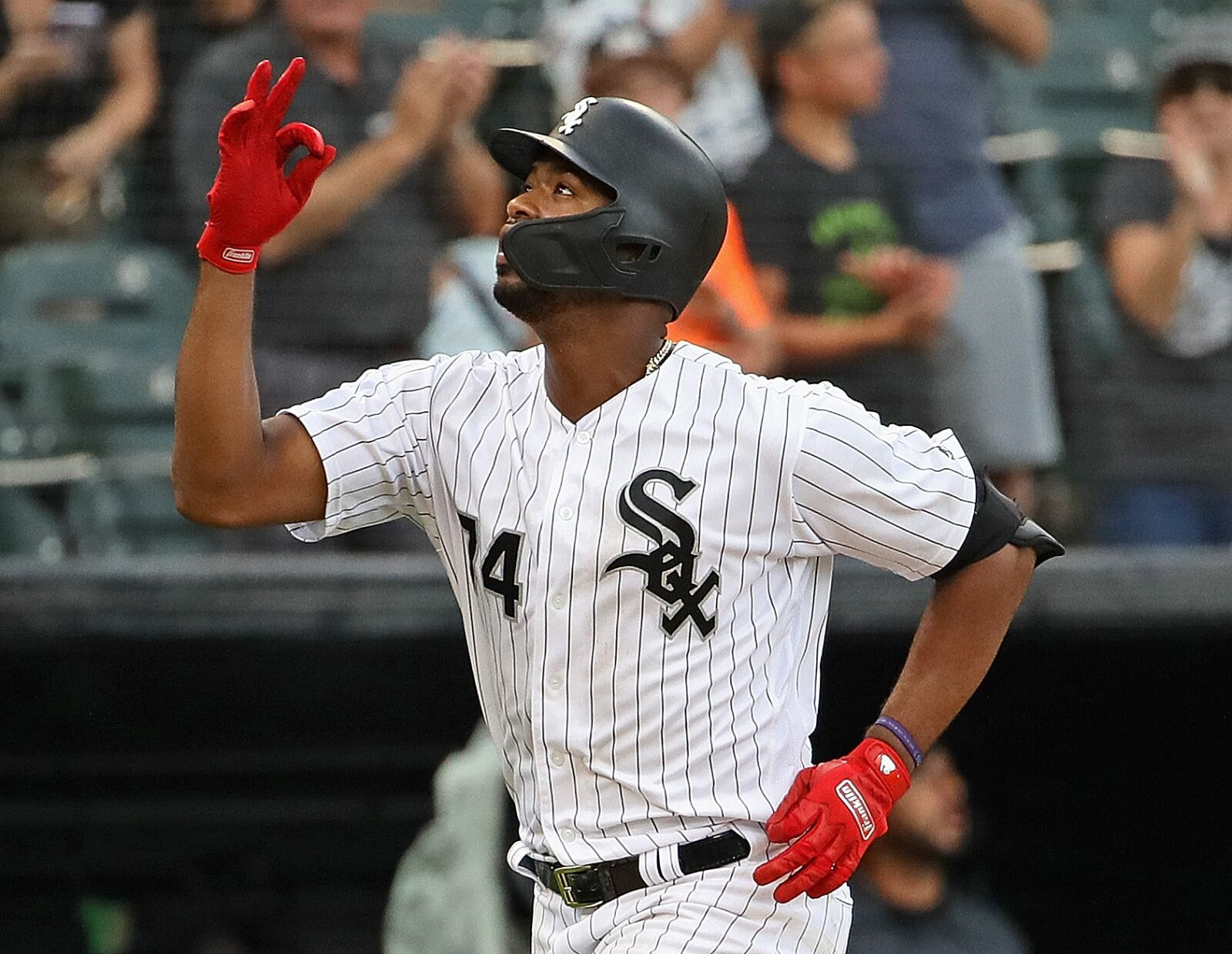 MLBPA nominates two Chicago White Sox players for awards