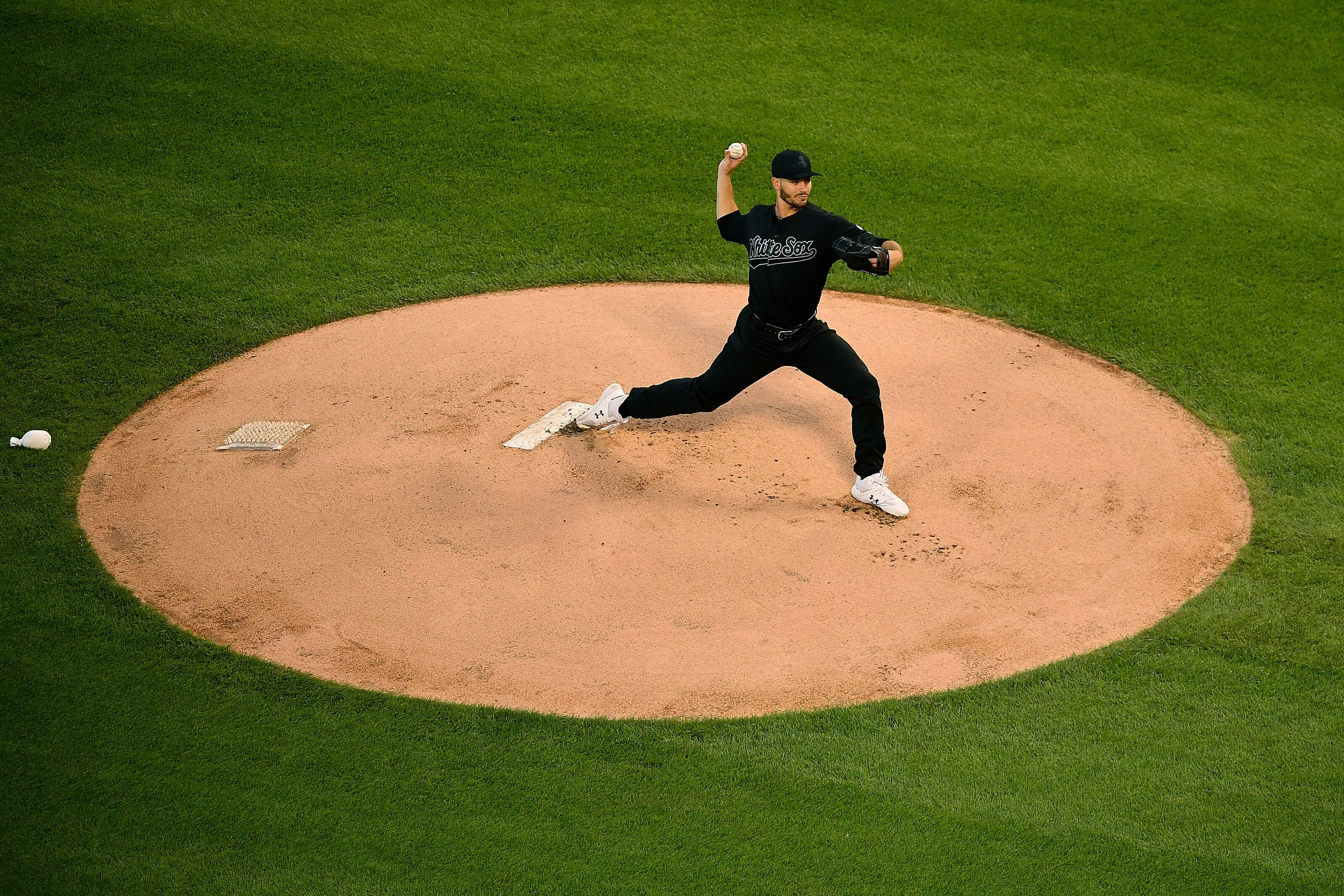 Chicago White Sox: Dylan Cease doesn't let one bad inning shake him