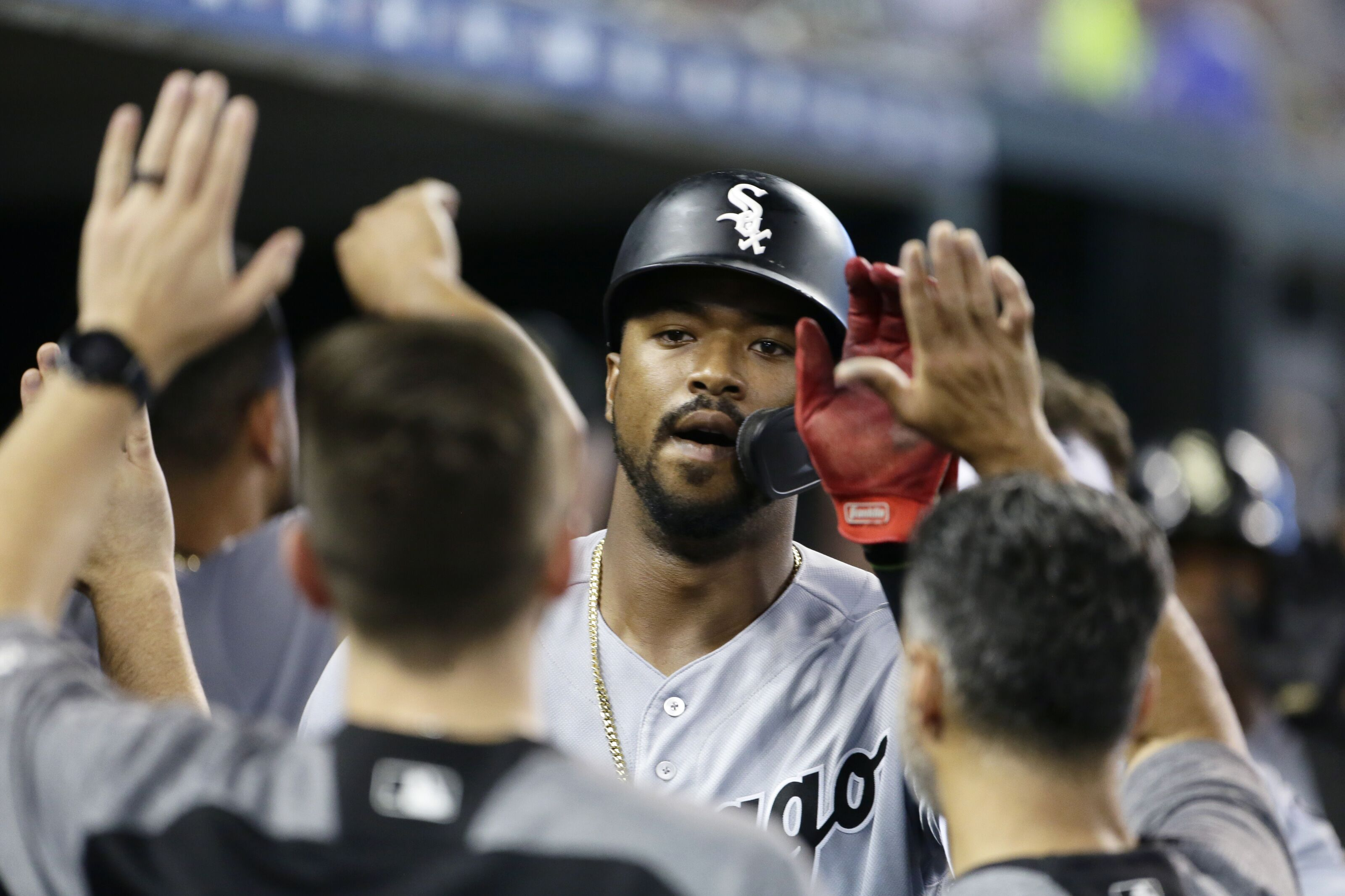 Chicago White Sox: Eloy Jimenez' ceiling in 2020