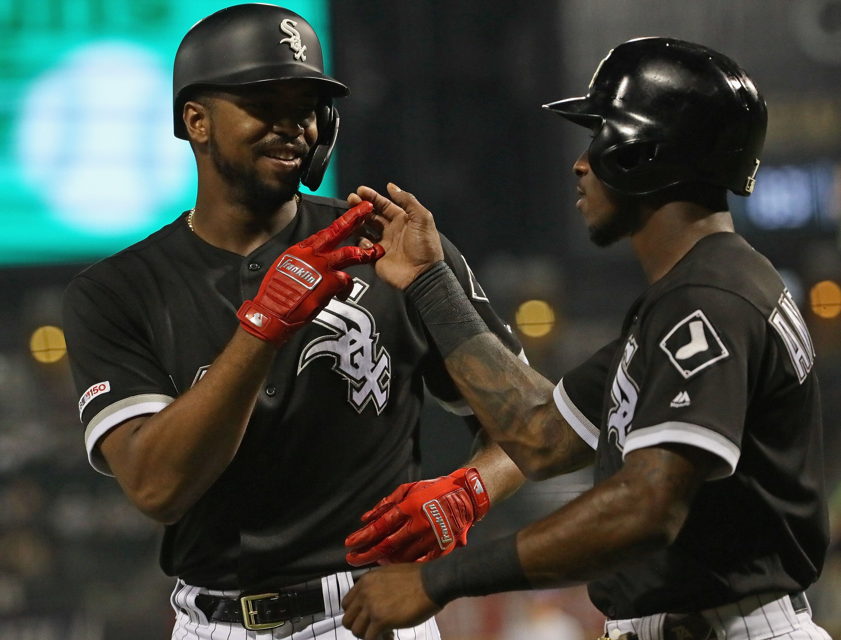 Chicago White Sox: Tim Anderson has big night in Minnesota