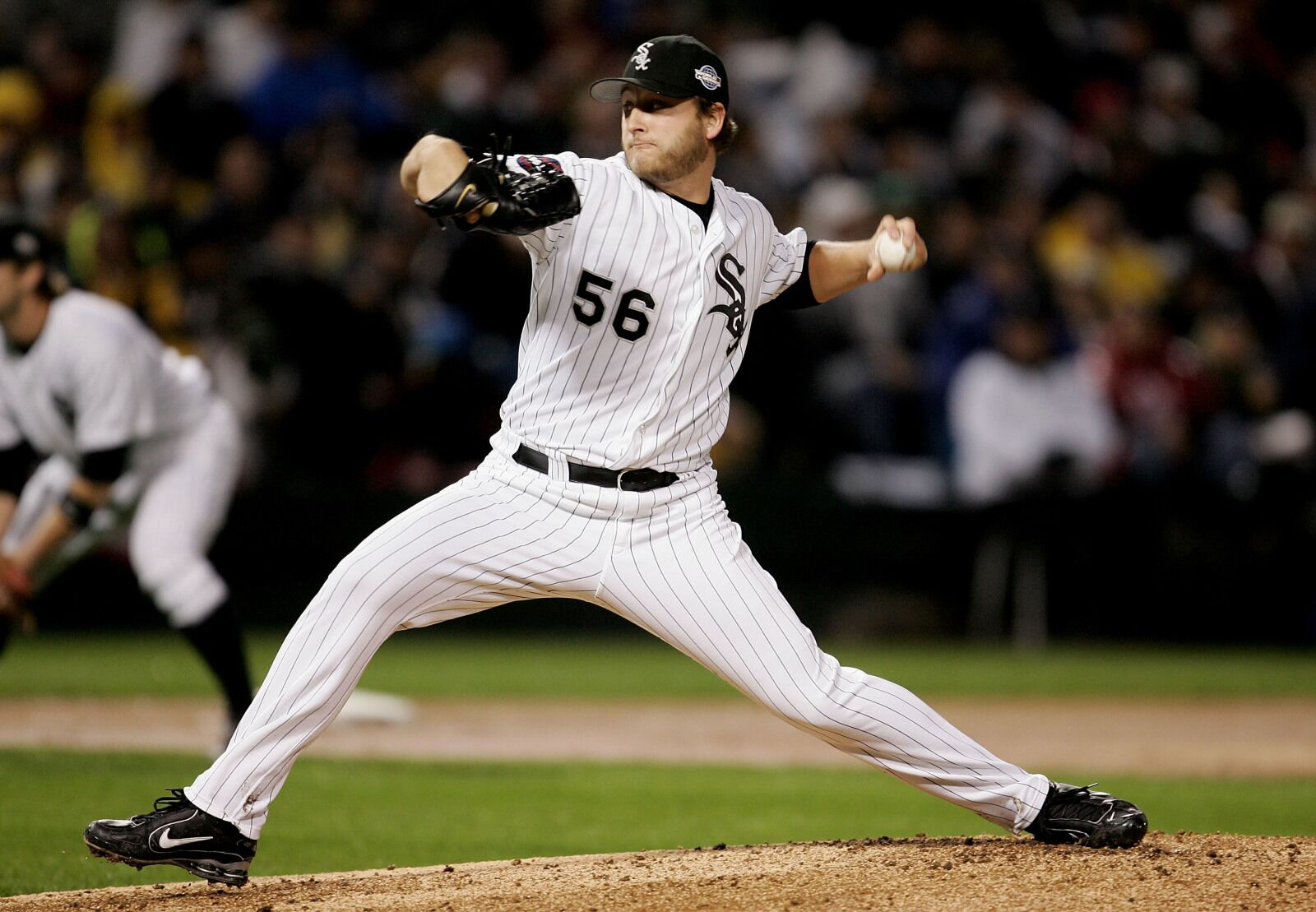 Chicago White Sox: 2005 ALCS will never be recreated