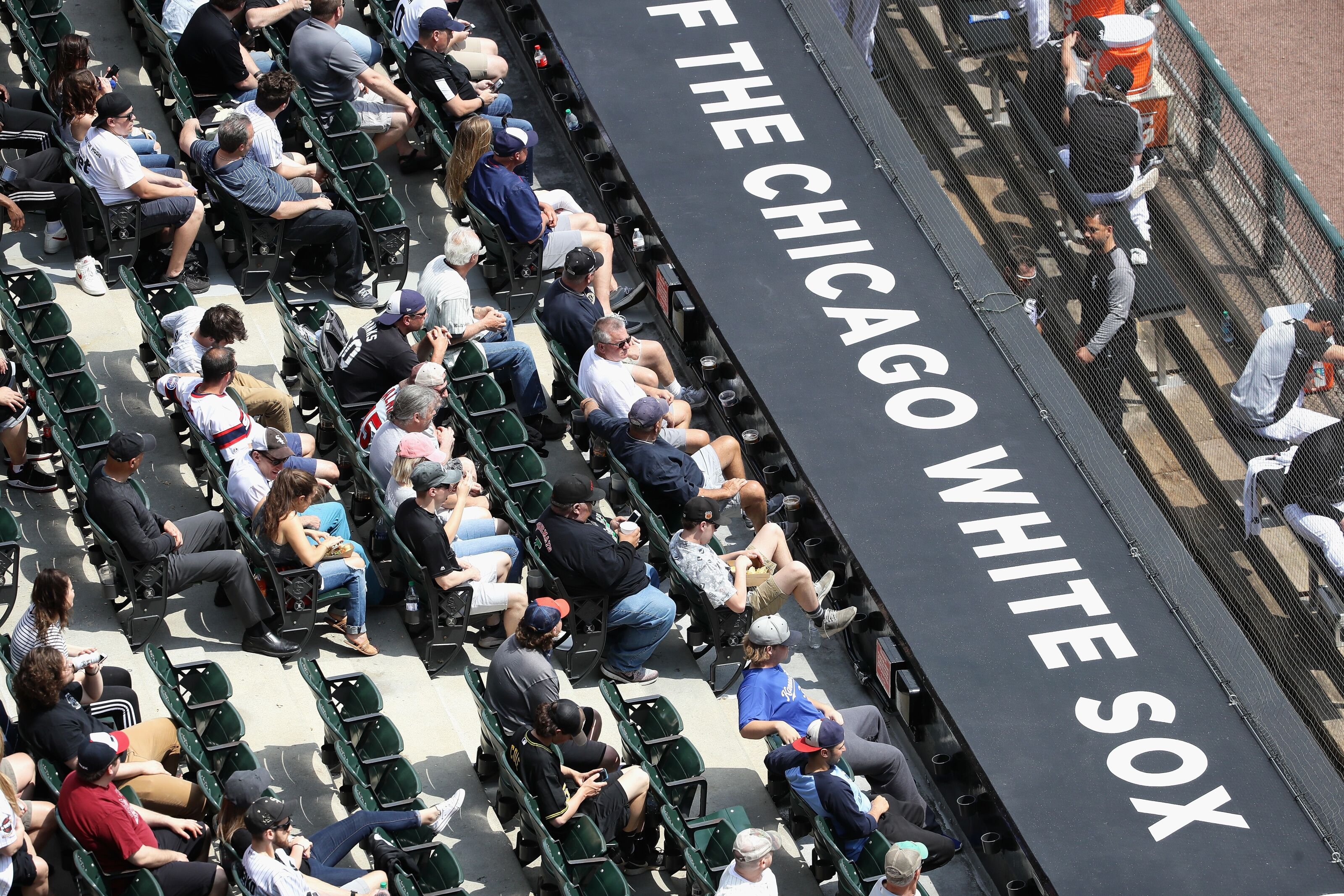 6b2d289d3 Five things White Sox fans can be thankful for at Thanksgiving