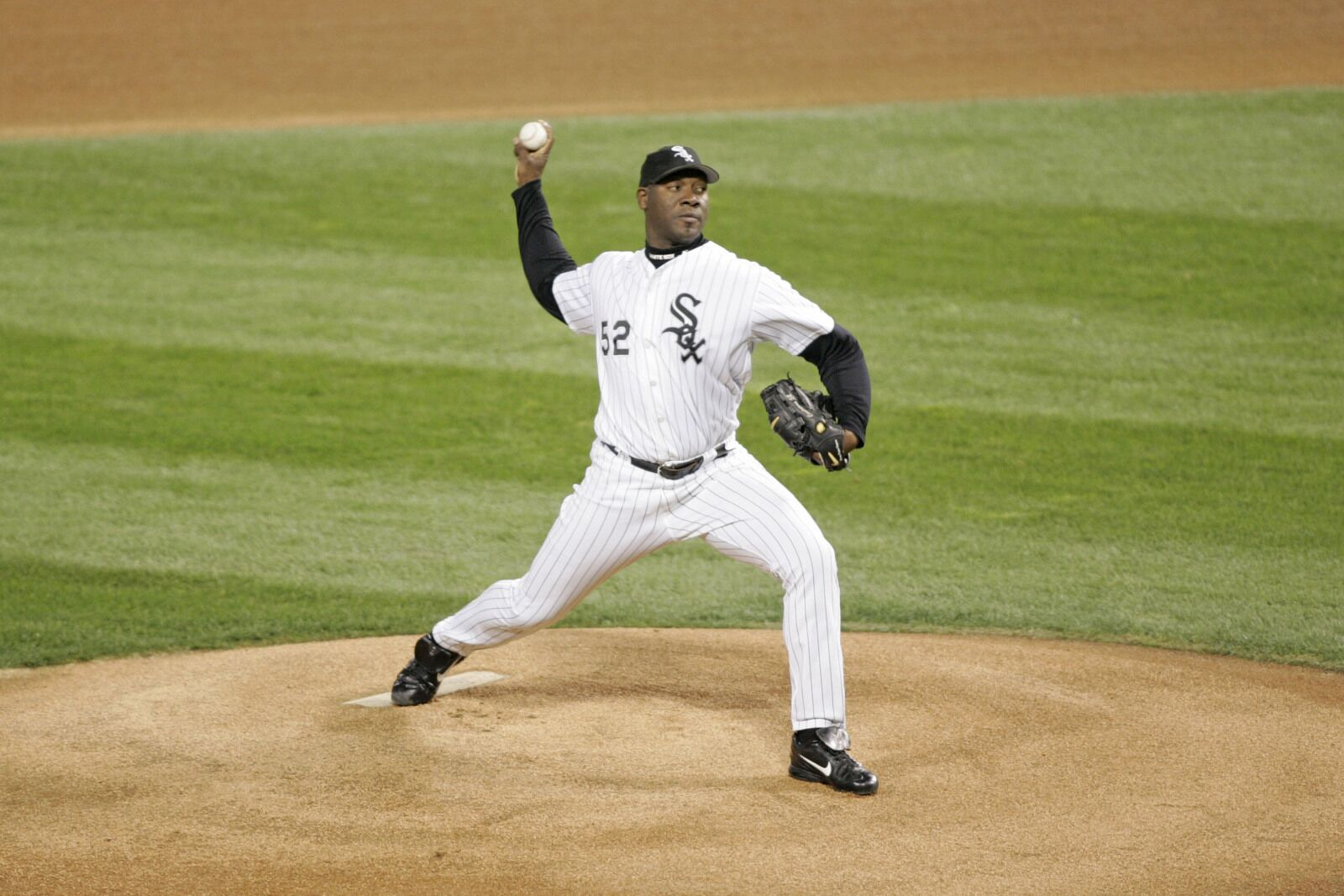 a494ecfc5e7 White Sox  Looking back at Game One of 2005 World Series