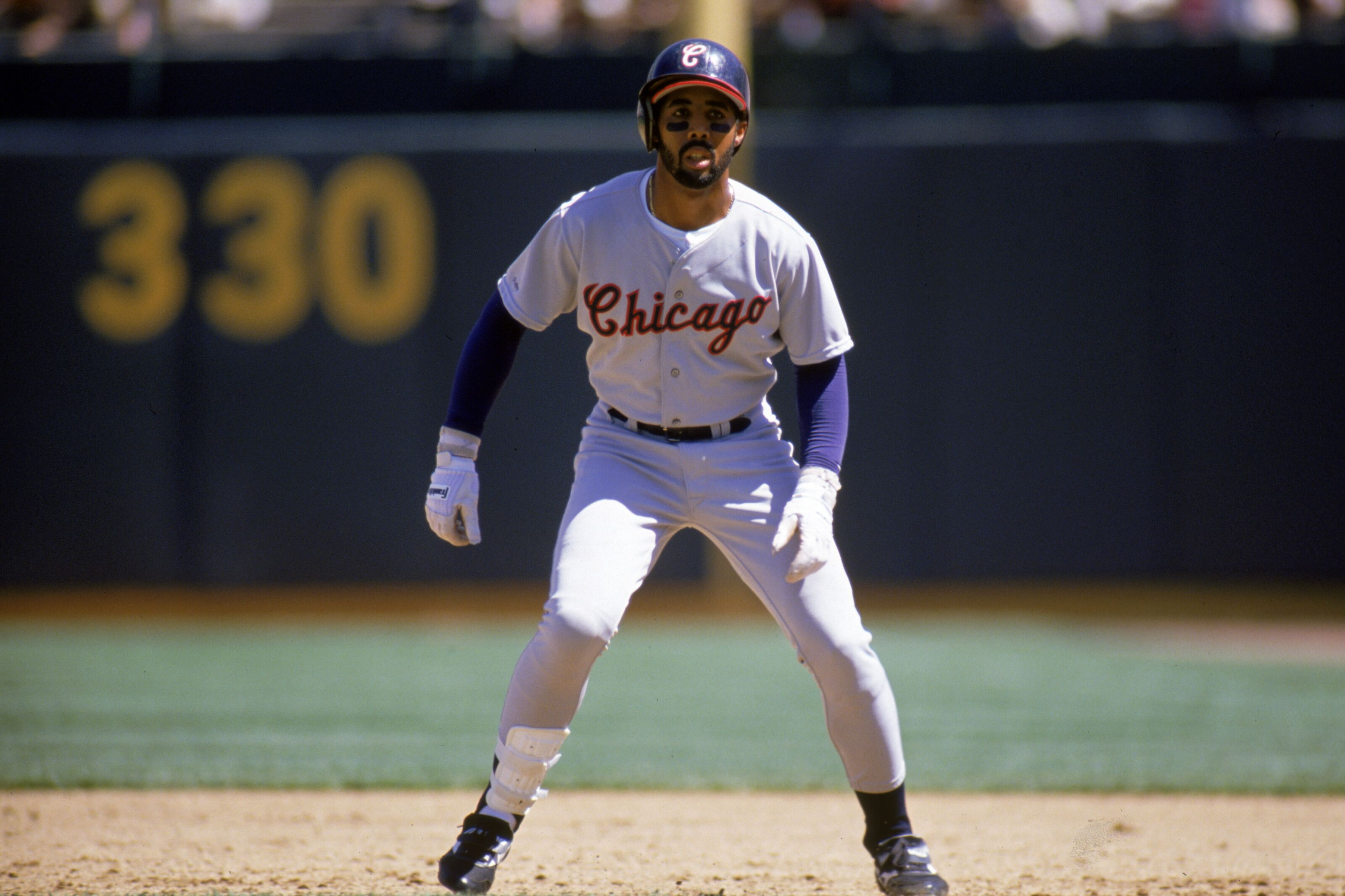 Chicago White Sox: Harold Baines is a Hall of Famer