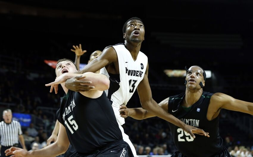 Paschal Chukwu: Why is transfer to Syracuse good for MSU?