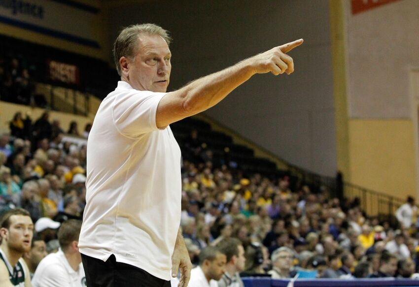 Josh Langford: 5-star SG '100 percent' committed to MSU