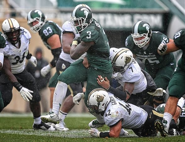 Michigan State football: What worked/didn't against Purdue