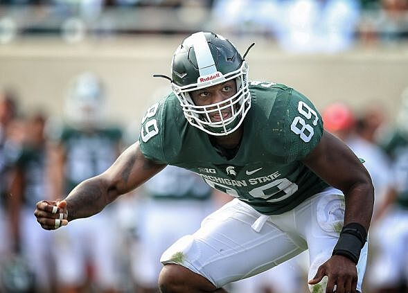 Michigan State recruiting: 5 replacements for 2016 ...