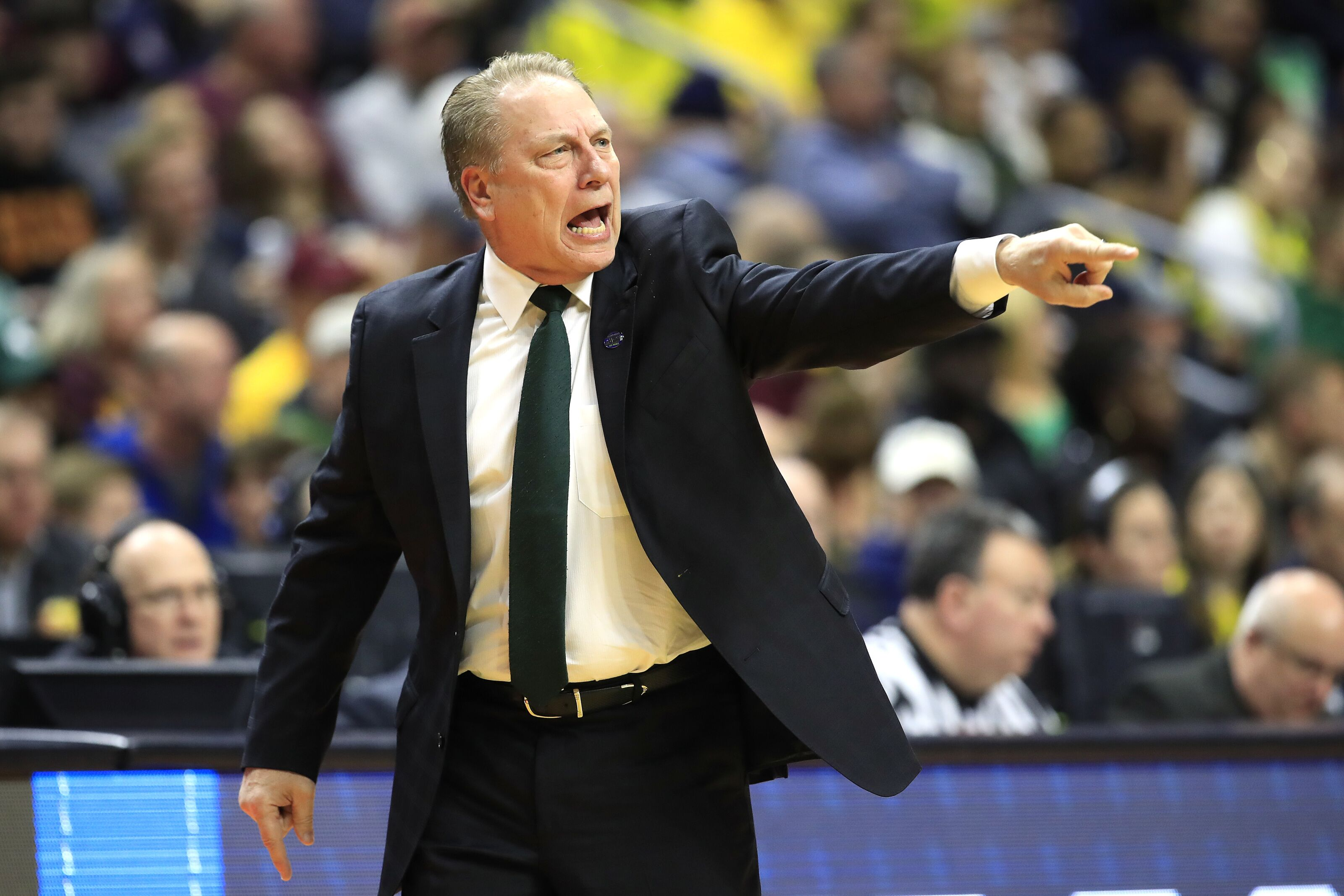 Michigan State Basketball: How does Mady Sissoko fit into 2020-21 rotation?