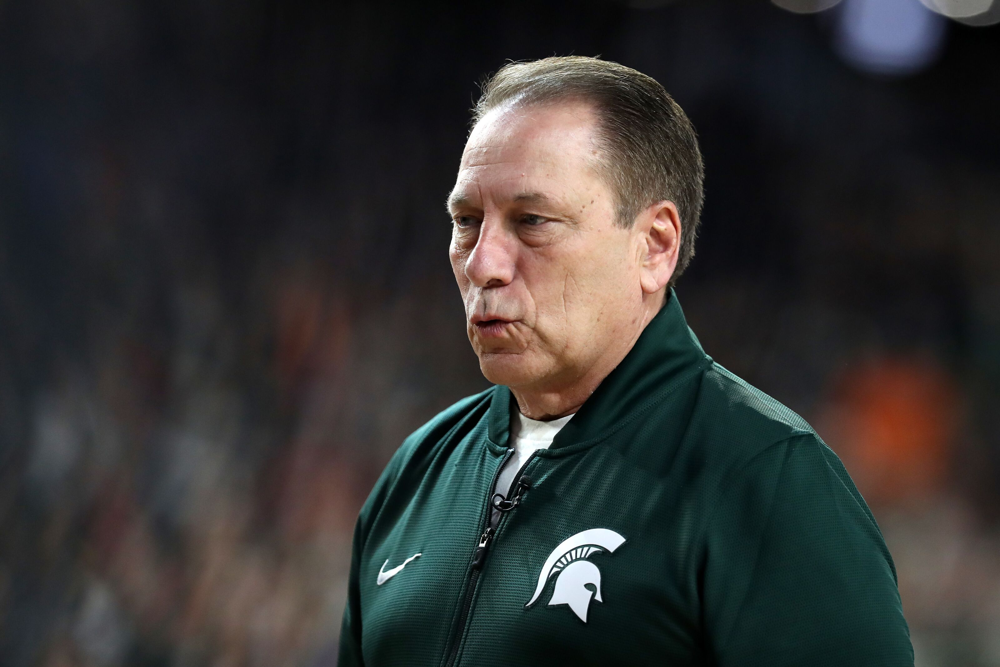 Michigan State basketball opens 2019-20 as nation's No. 1 team