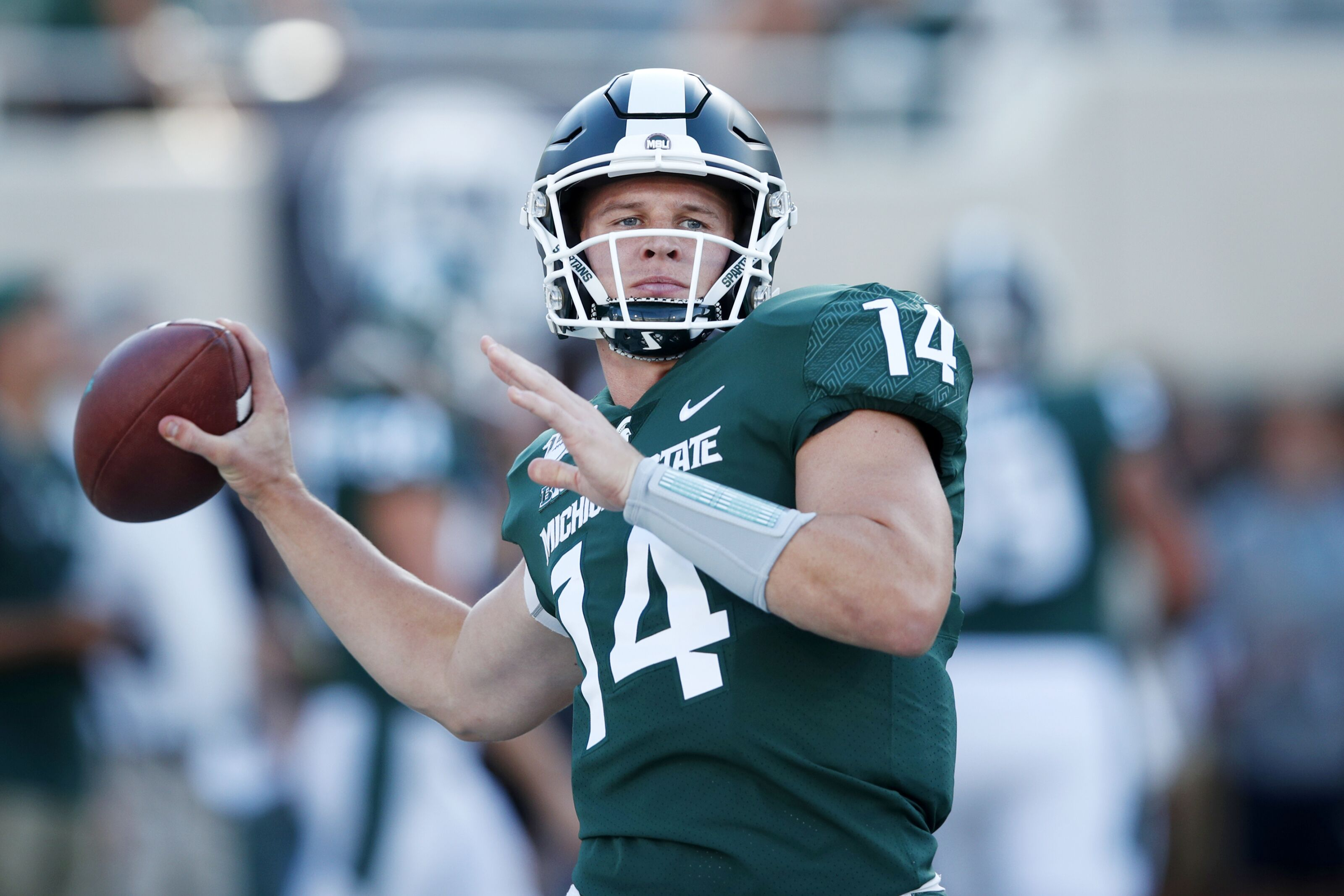 Michigan State Football: 3 overreactions from win over Western Michigan