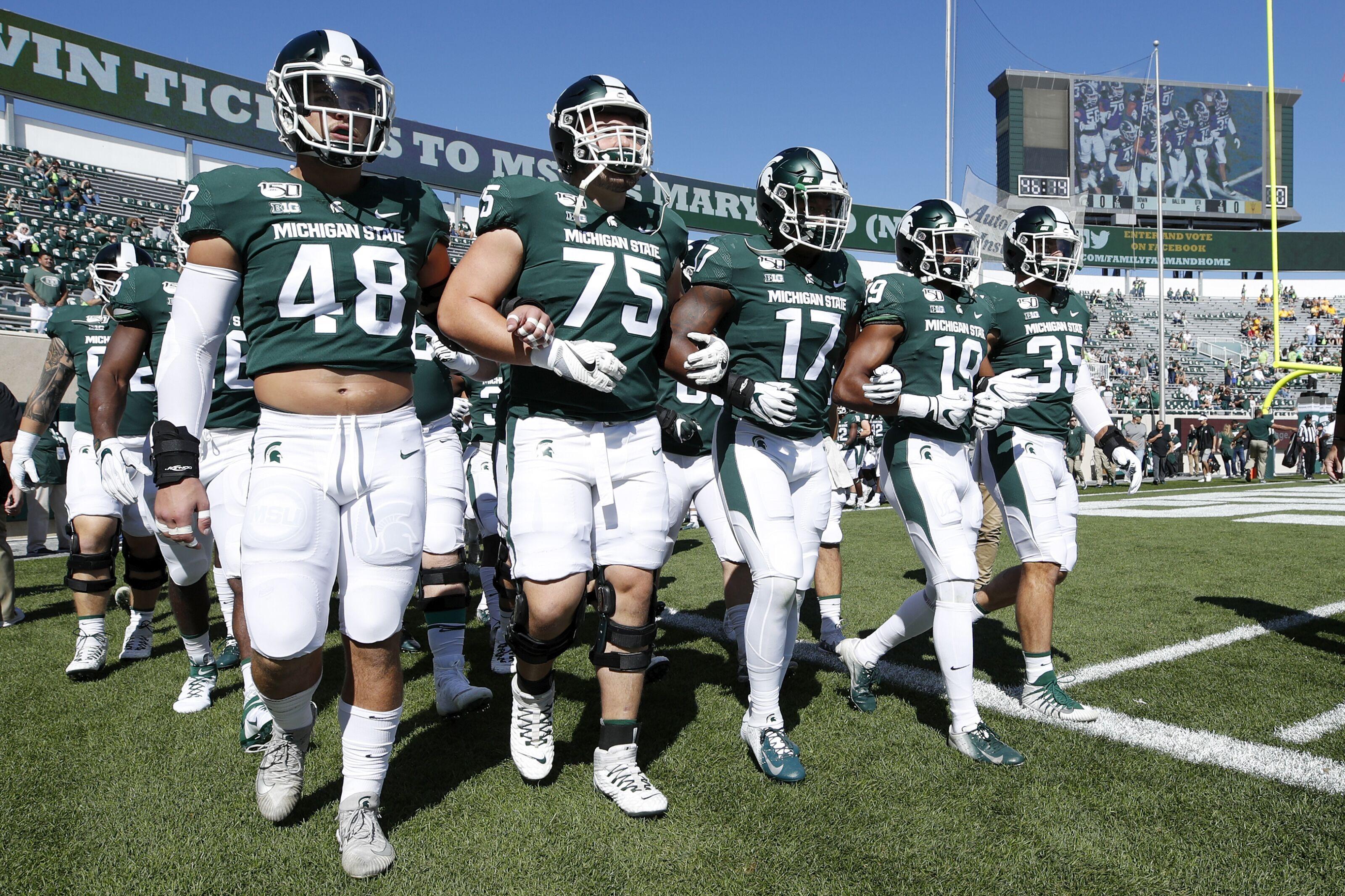Michigan State Football: 3 reasons Spartans will beat Northwestern in Week 4