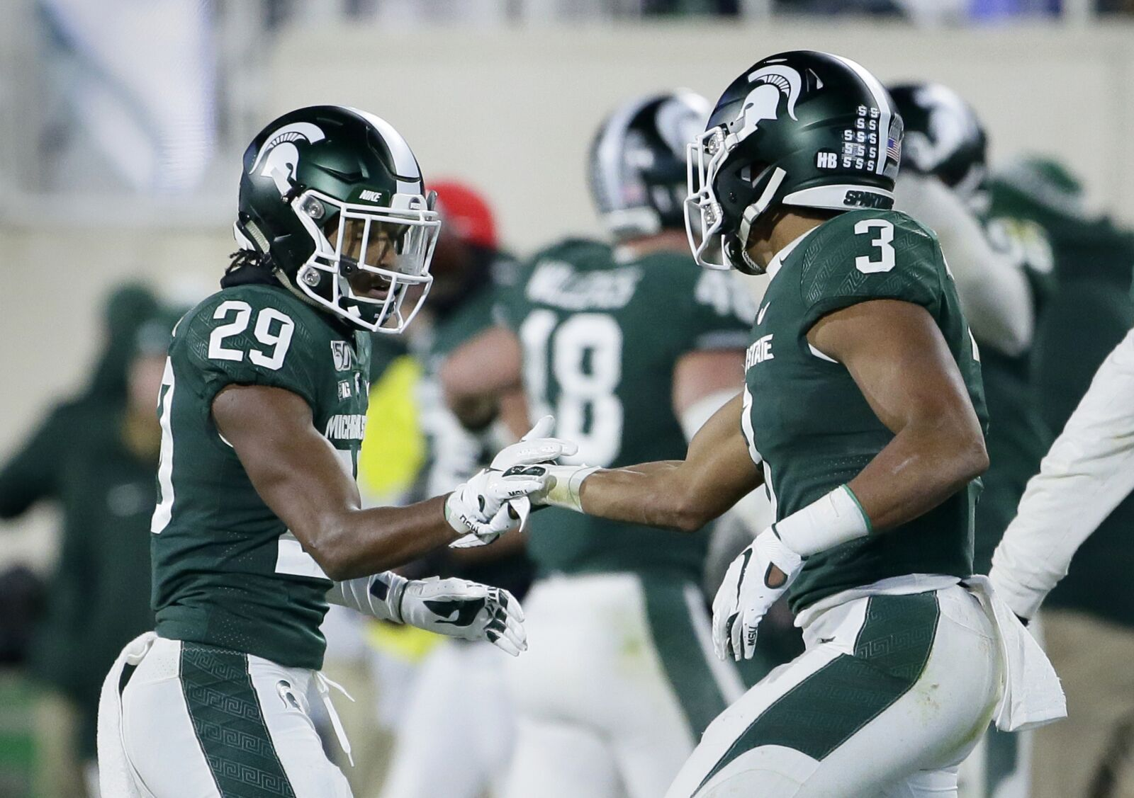 Michigan State Football: What 2019 bowl game will Spartans make?
