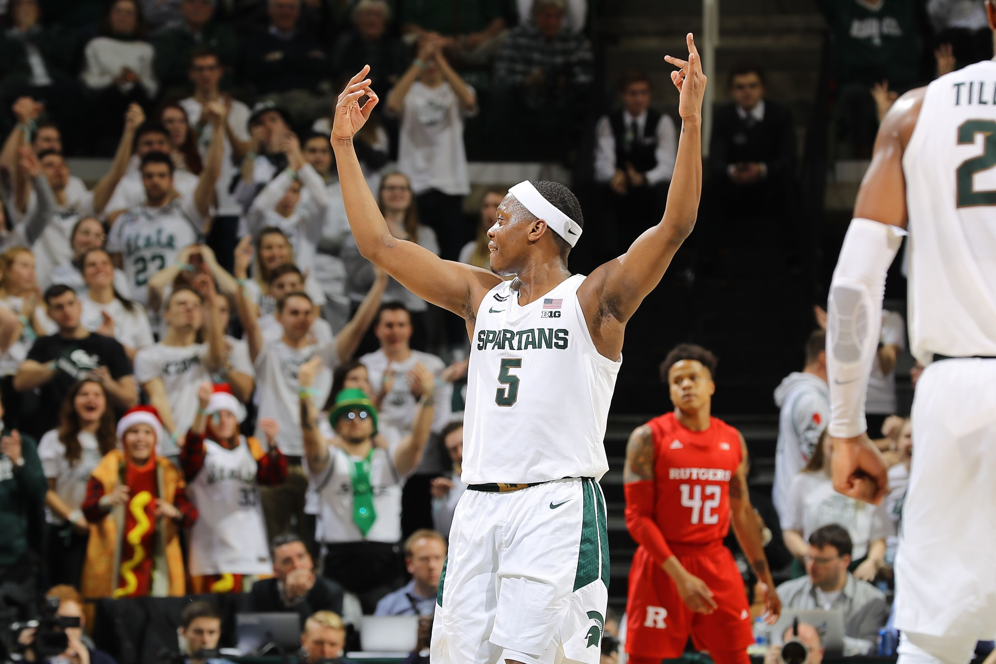 Michigan State Basketball: 3 bold predictions for crucial Oakland matchup