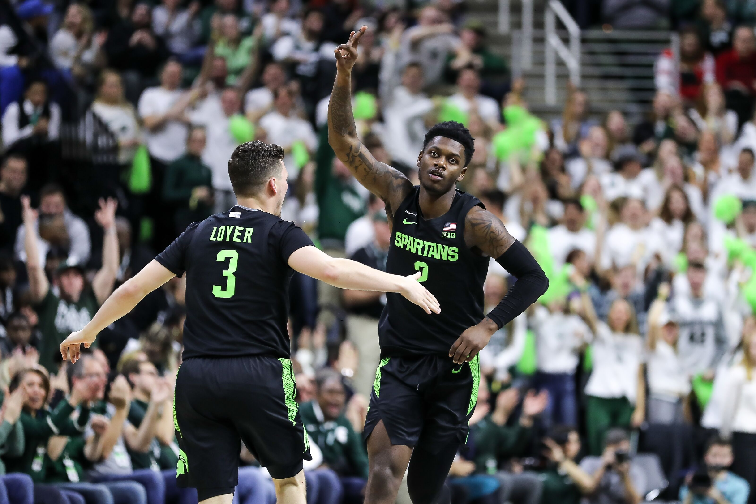 Michigan State Basketball Bleacher Report Latest News