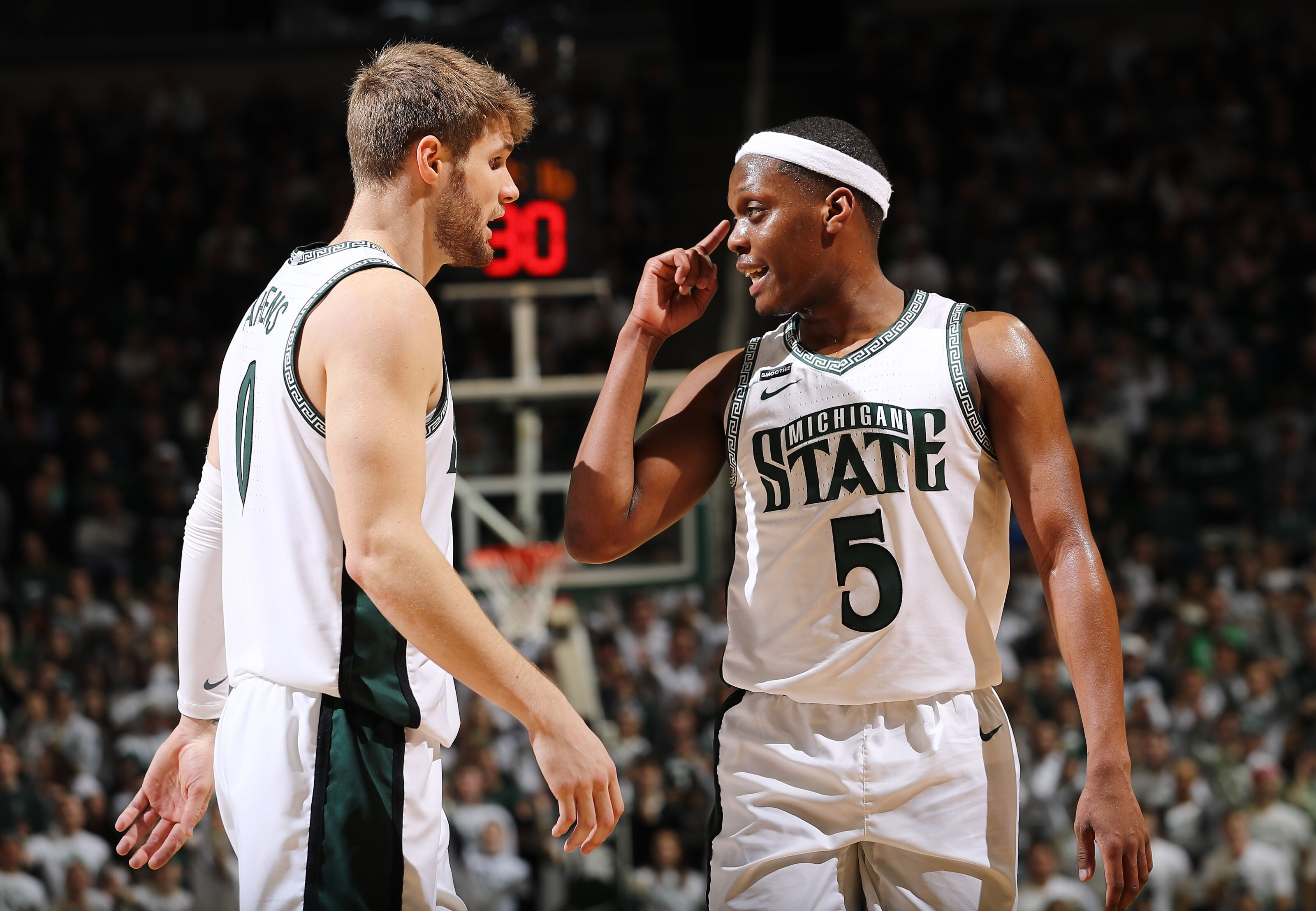 Michigan State Basketball: 5 ways to turn 2019-20 season around