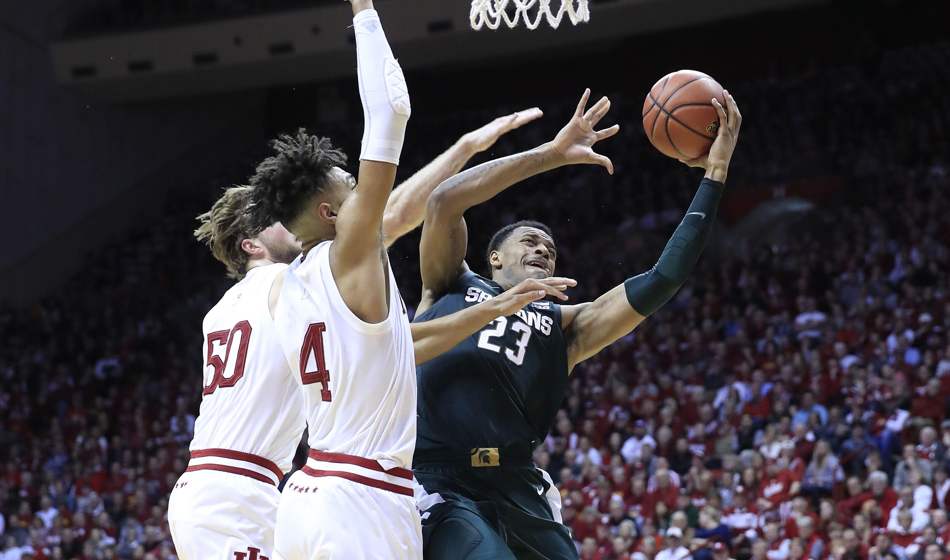 Michigan State Basketball: Sense of urgency needed at Minnesota