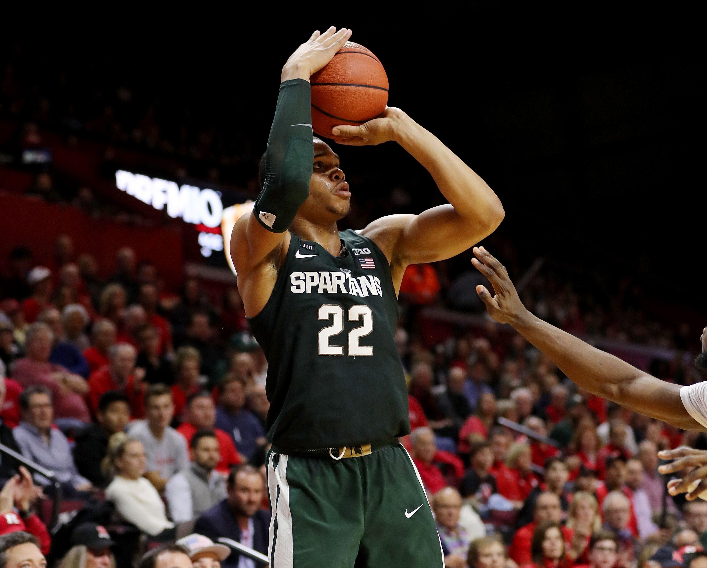 Michigan State Basketball: Preview, prediction vs. Houston Baptist