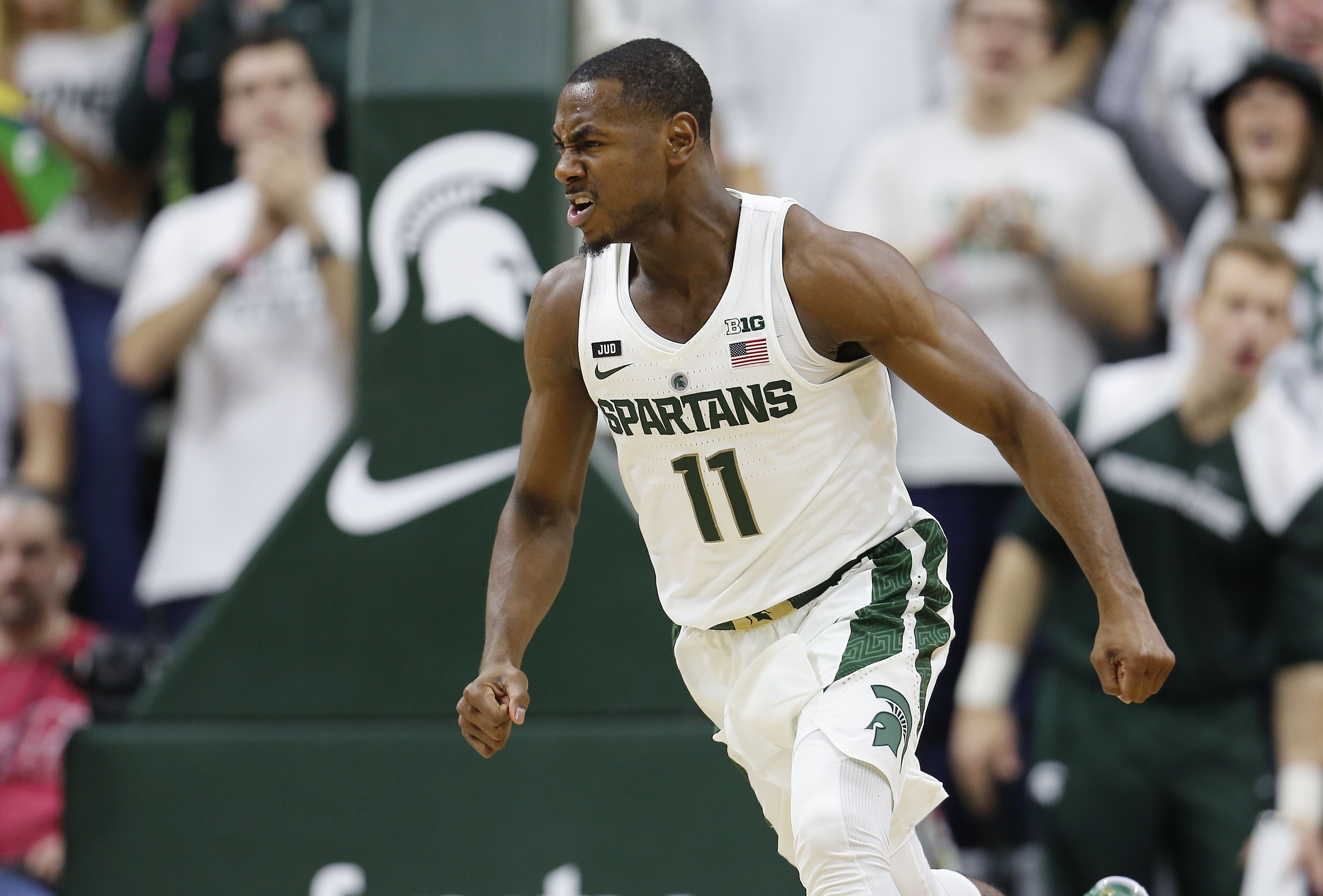 Get the latest Michigan State Spartans news scores stats standings rumors and more from ESPN