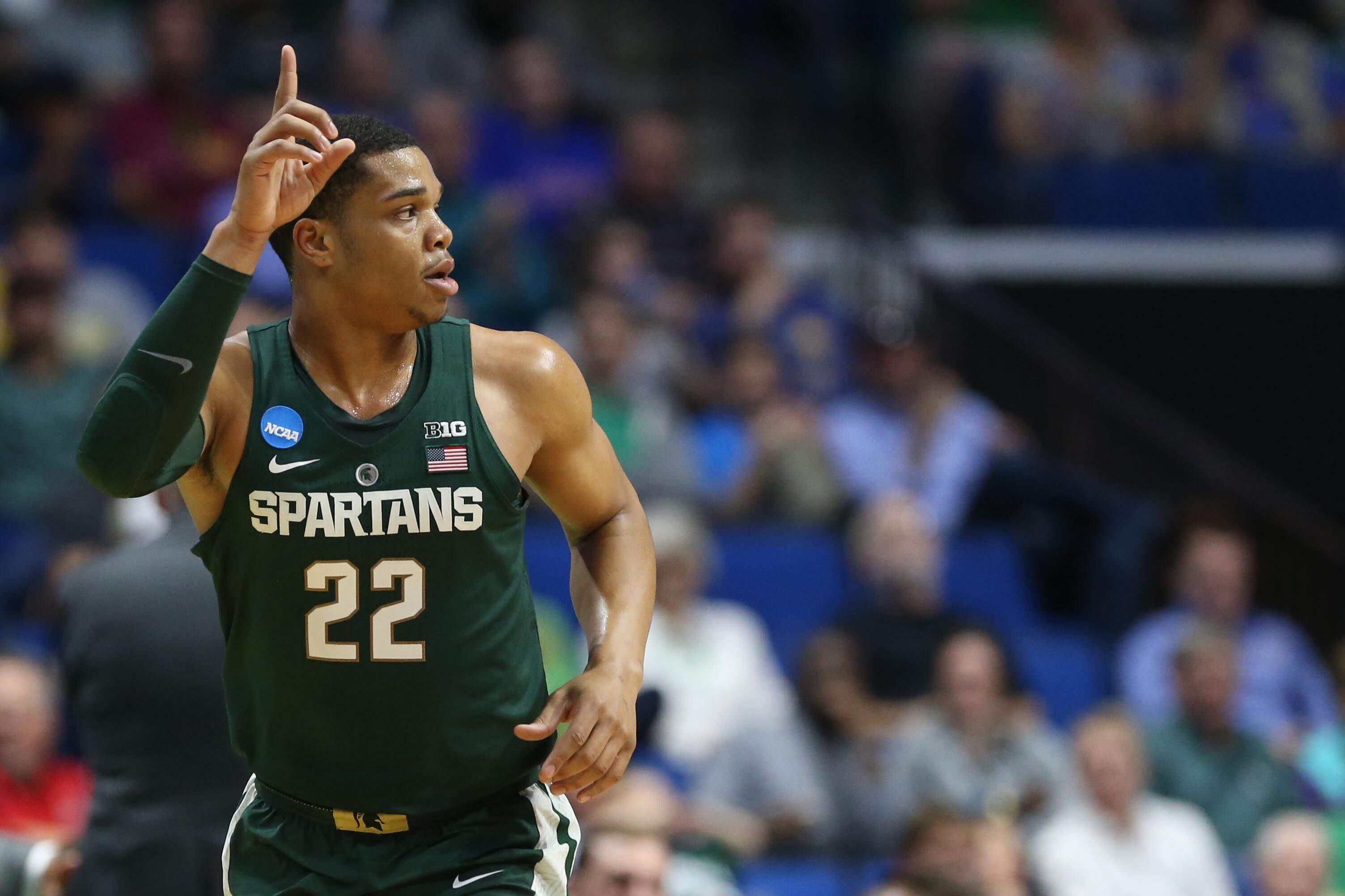 Michigan State Recruiting: 5 reasons why Brandon McCoy ...