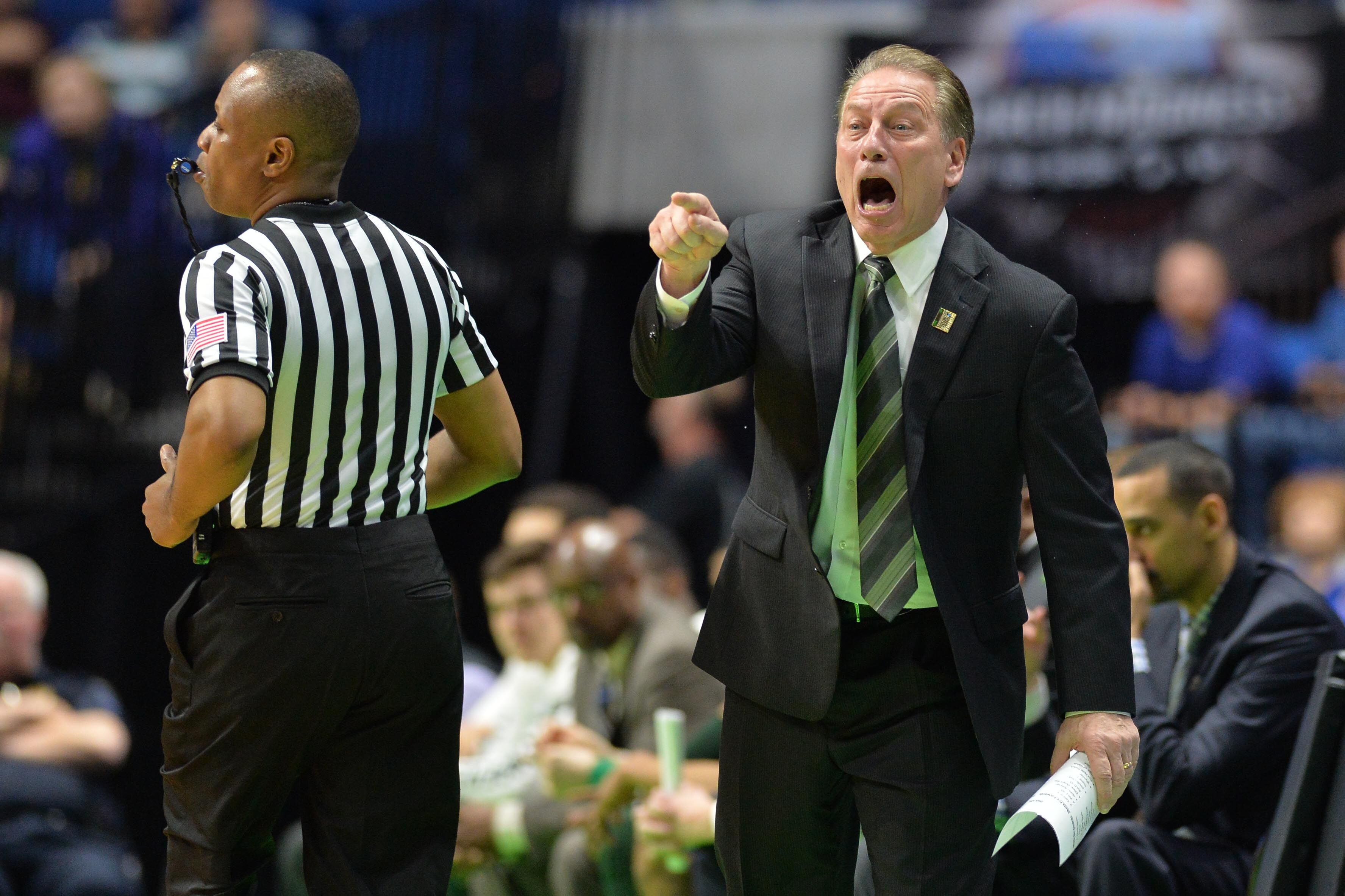 Michigan State Recruiting: Updated top 5 basketball ...
