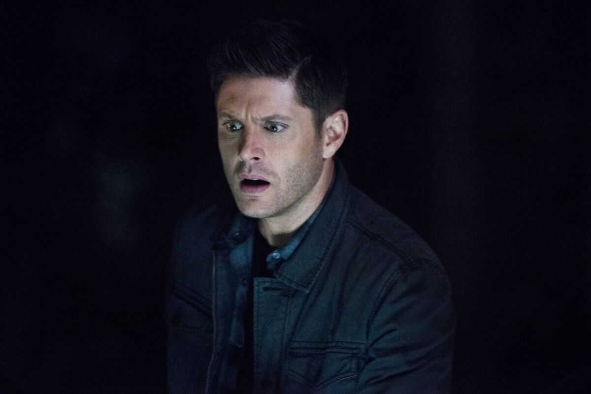 Supernatural Season 15 premiere synopsis teases Team Free Will fight