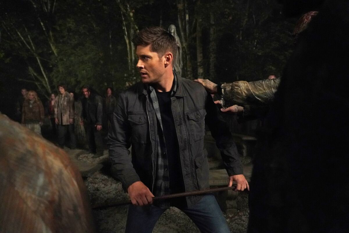 Supernatural Season 15 premiere recap: The beginning of the end