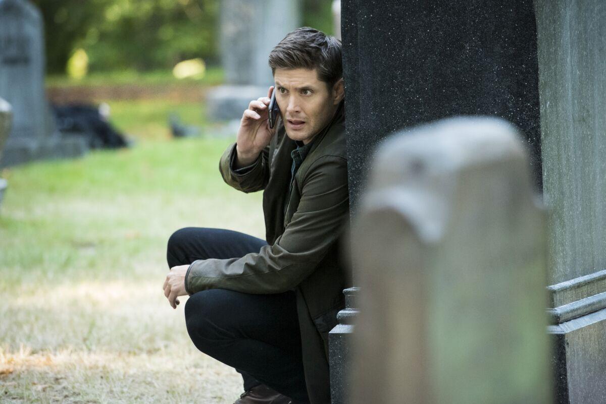 Supernatural Season 15, Episode 4 synopsis: Jensen Ackles directs