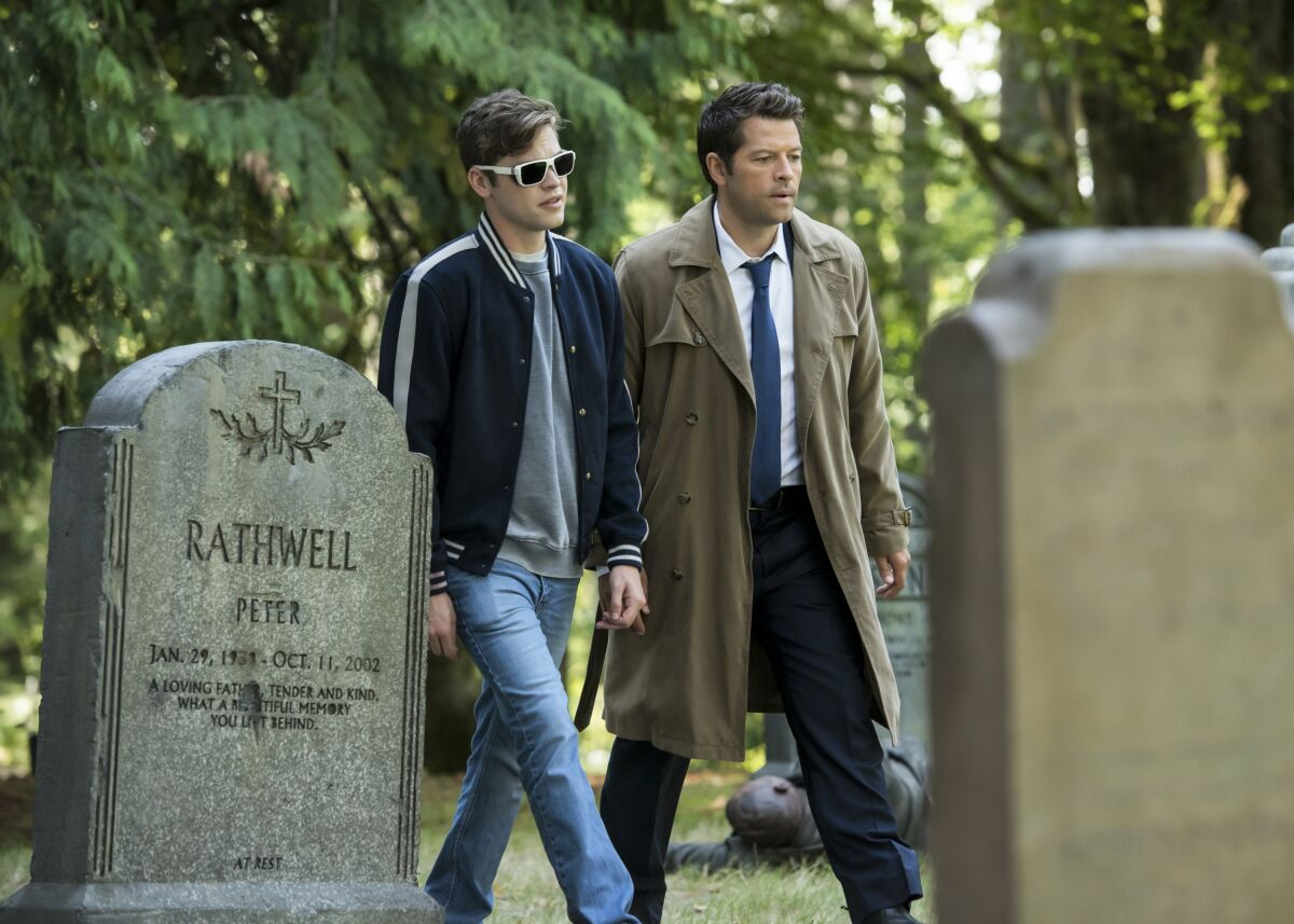 supernatural season 15 episode 4 - HD 1200×857